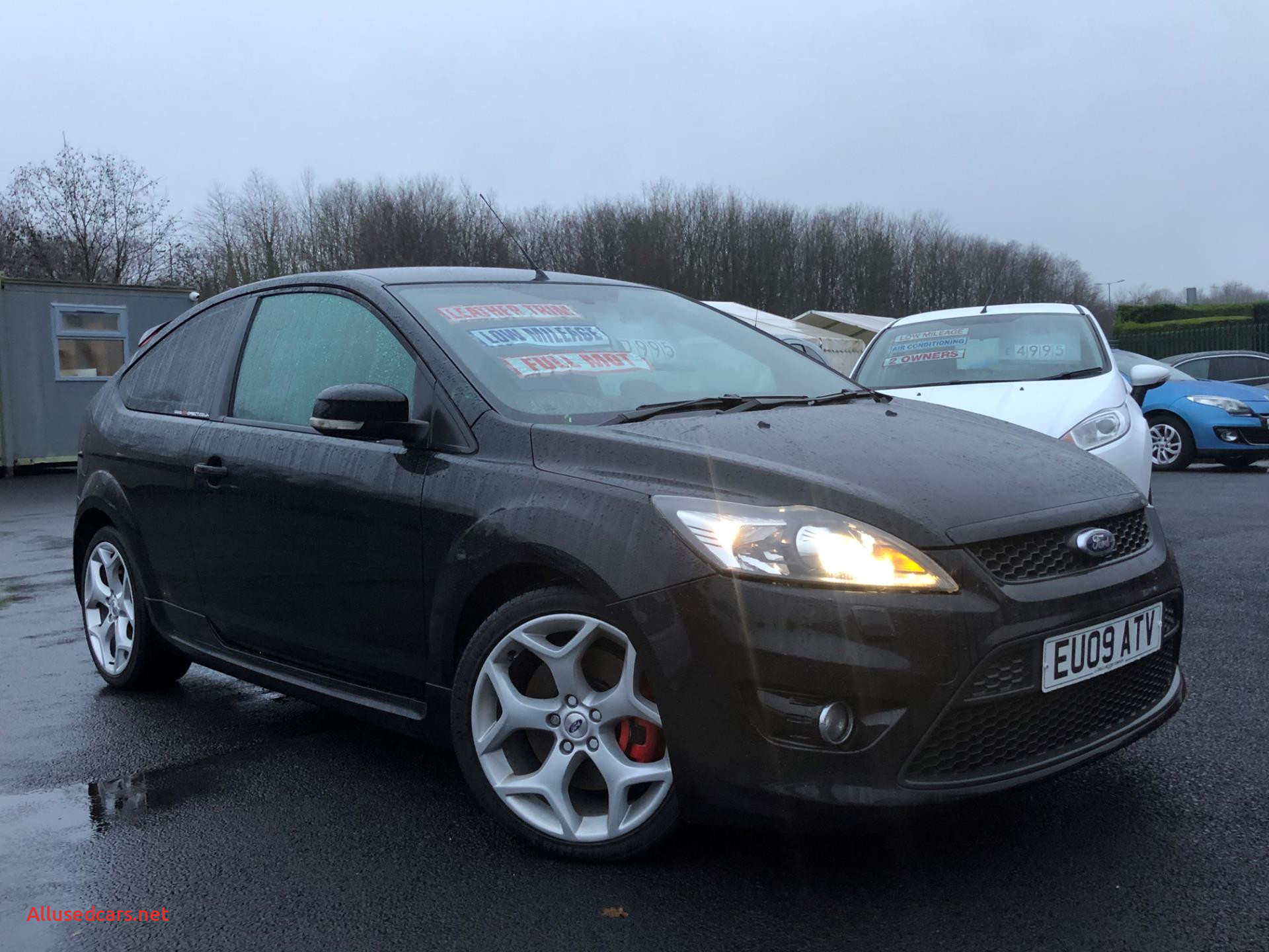 Ford Fiesta St for Sale Fresh Used ford Focus 2 5 St 3 3dr 3 Doors Hatchback for Sale In