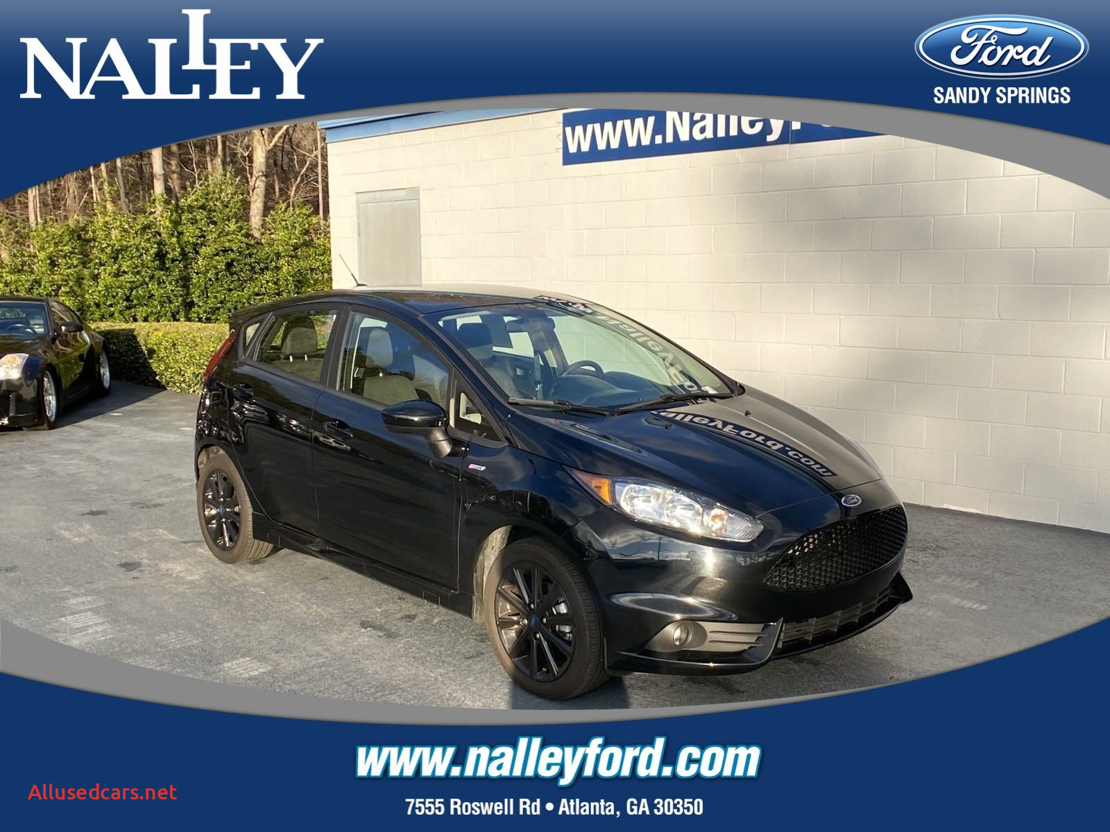 Ford Fiesta St for Sale Unique Pre Owned 2019 ford Fiesta St Line Fwd Hatchback