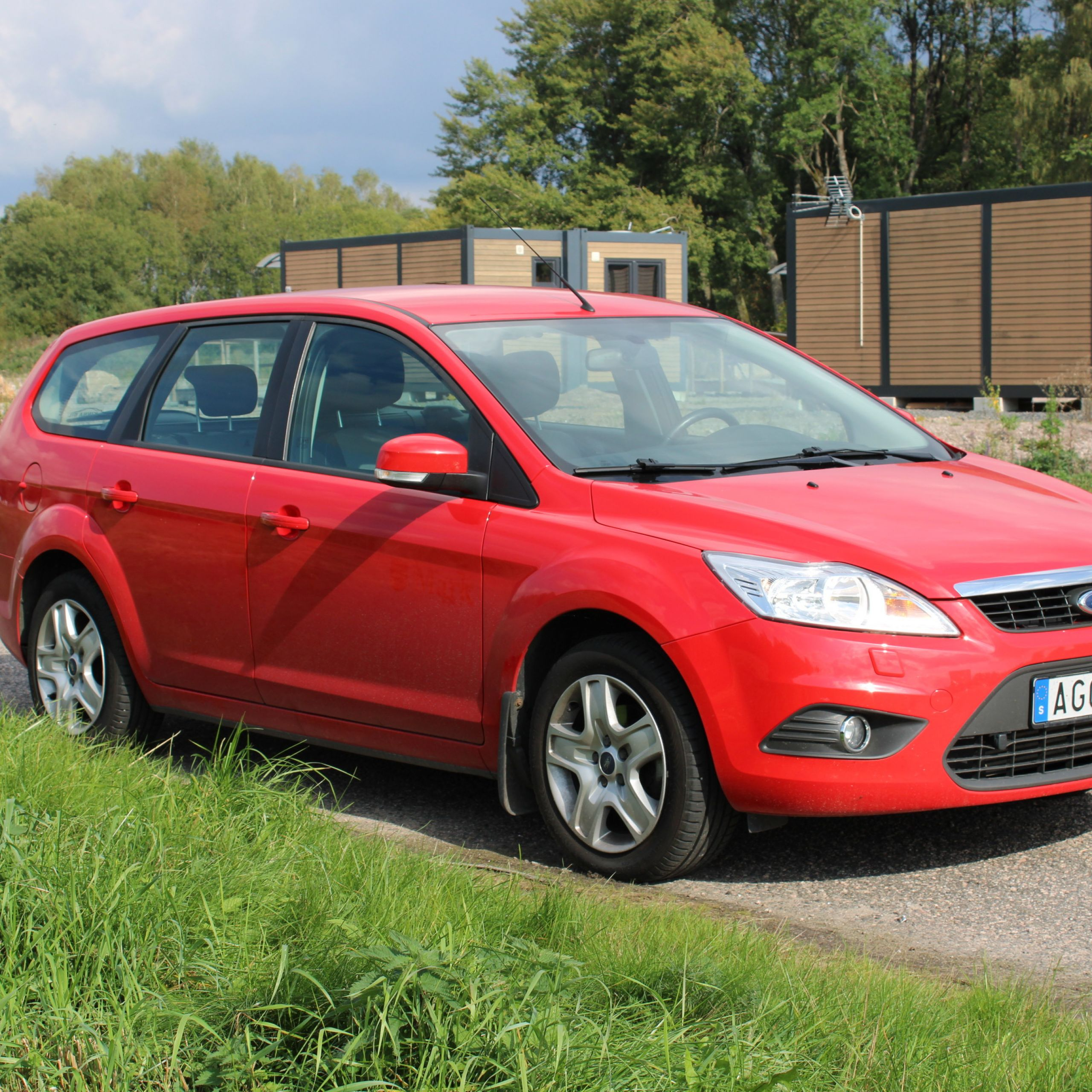 Ford Focus 2010 Best Of ford Focus 1 6 Tdci 10 [agg719] Ps Auction We Value the