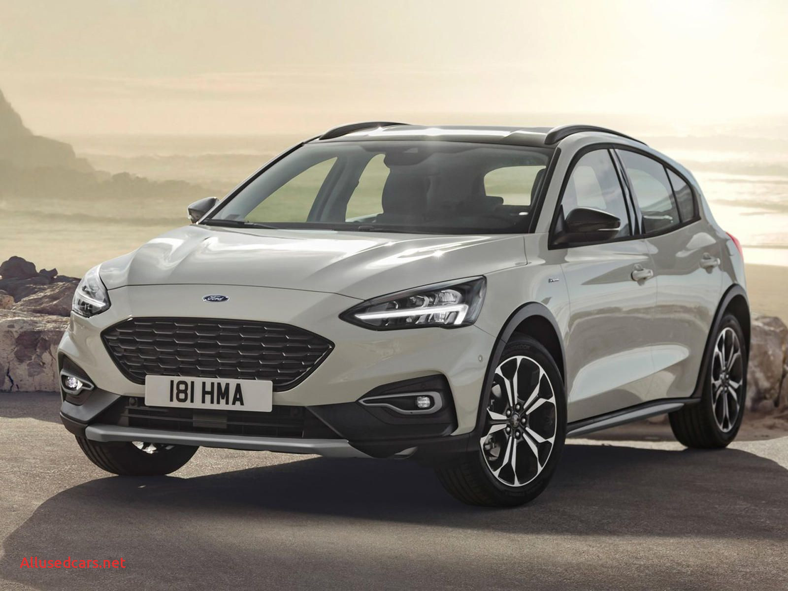 Ford Focus 2010 Elegant 2019 ford Focus Active Dead before Arrival In America