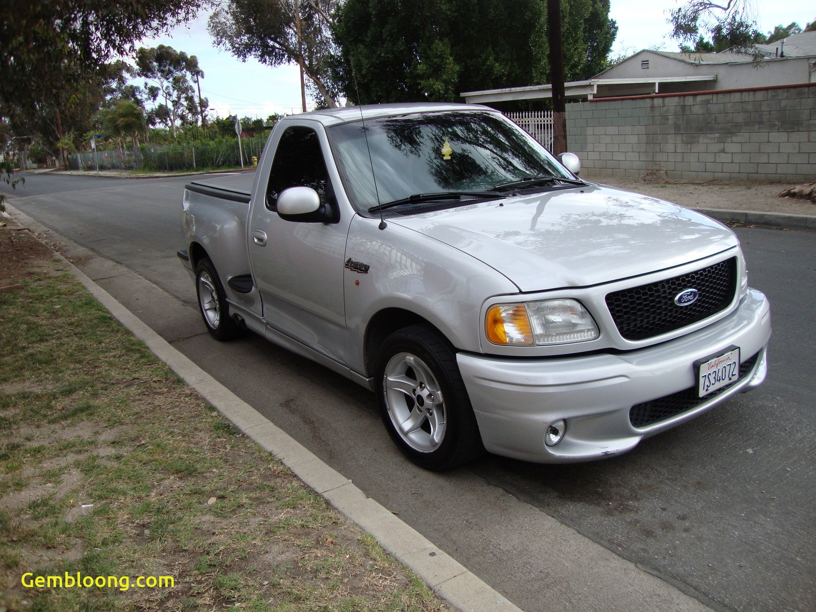 Ford Lightning for Sale Beautiful 2000 ford F 150 Svt Lightning Overview Cargurus