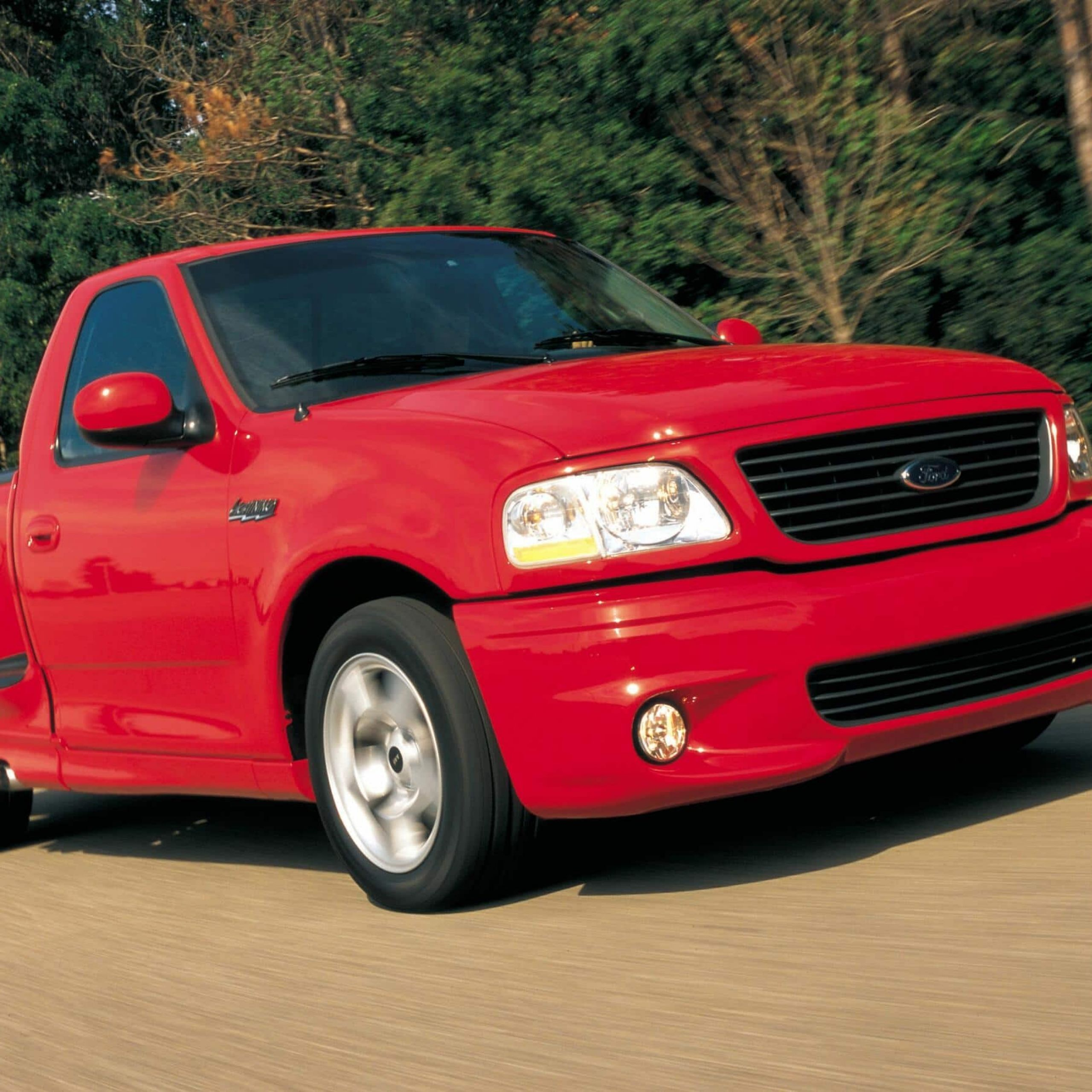 Ford Lightning for Sale Best Of Svt