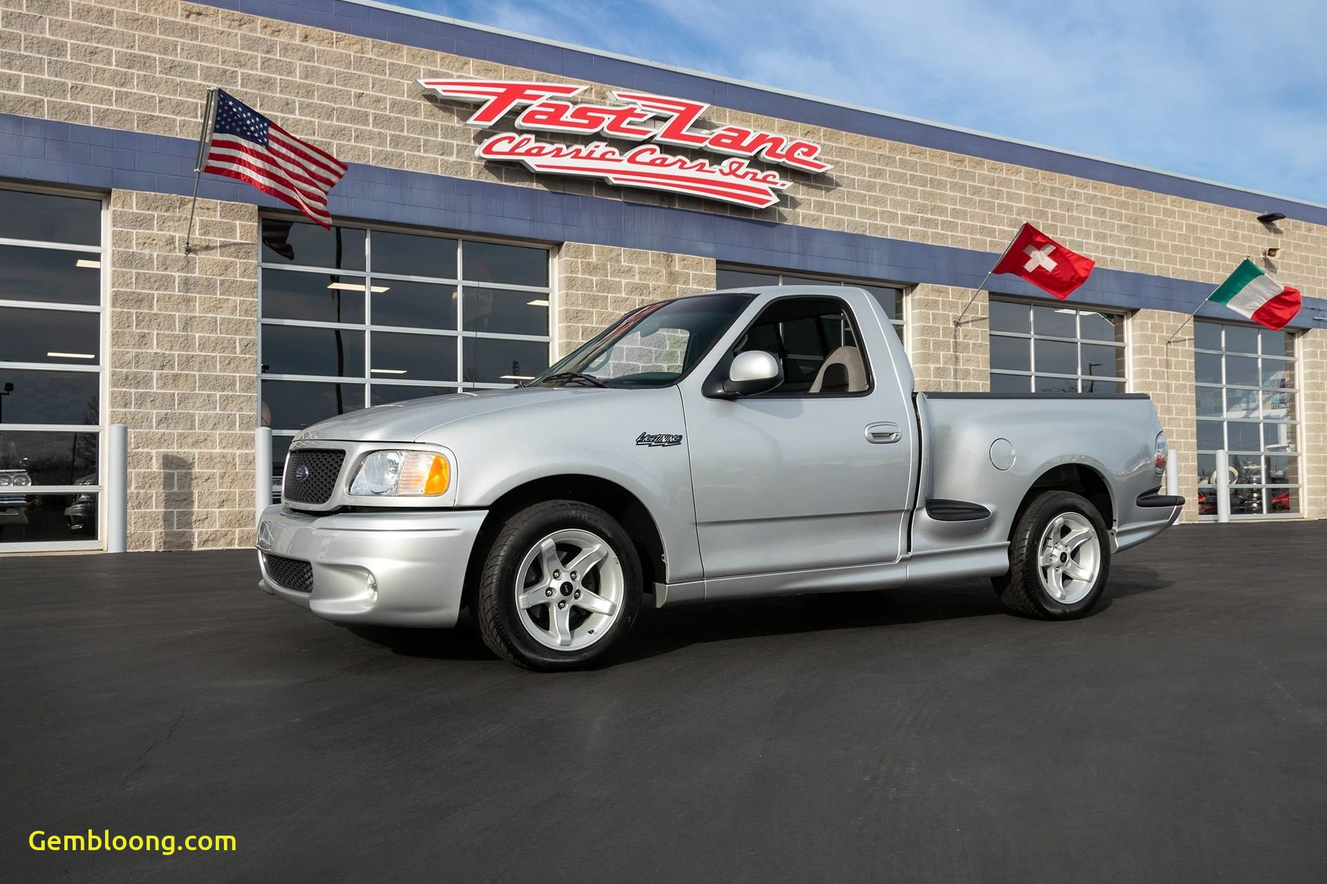 Ford Lightning for Sale New 2000 ford Lightning
