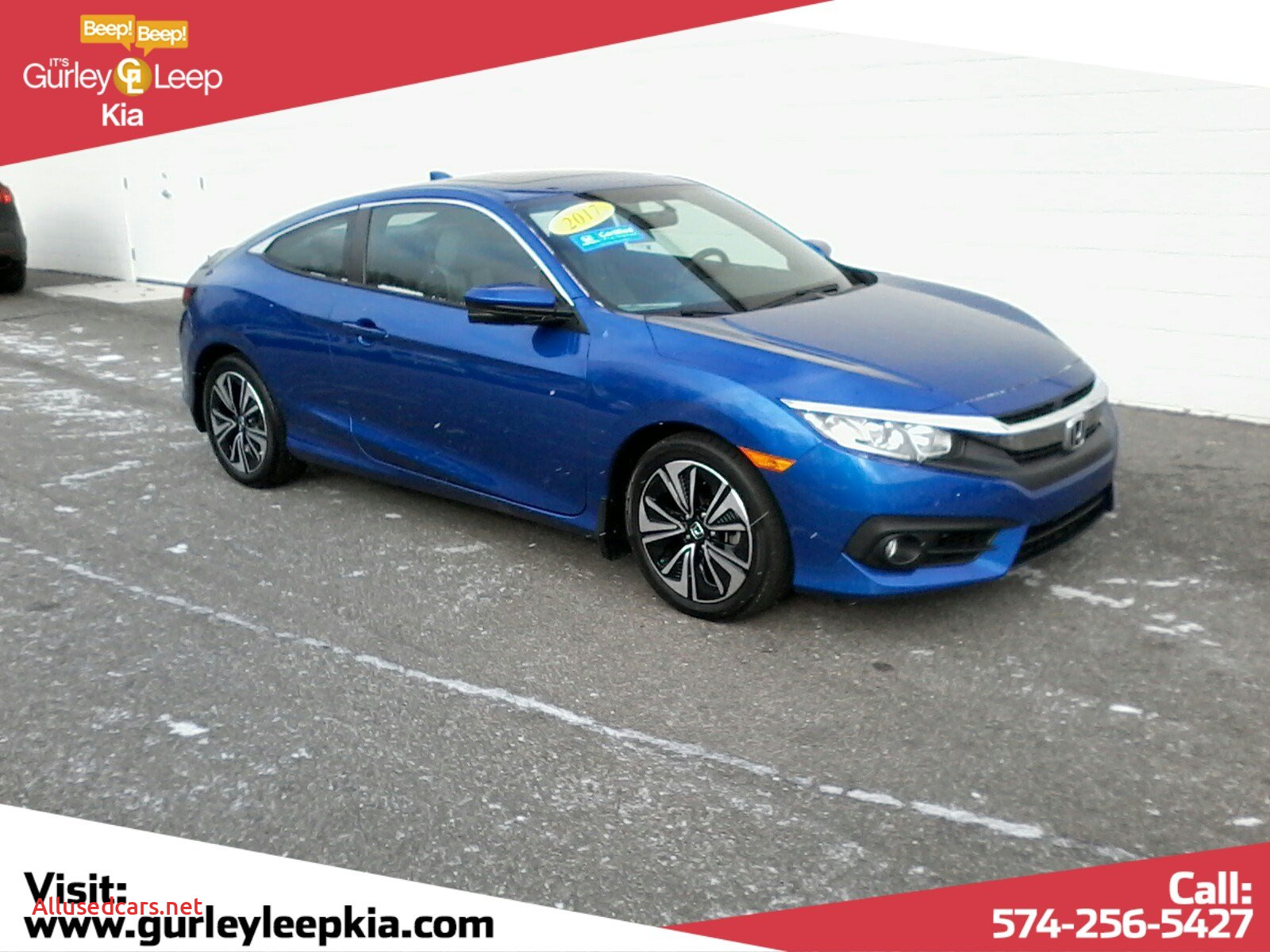 Honda Civic 2017 Price New Pre Owned 2017 Honda Civic Coupe Ex T Fwd 2dr Car