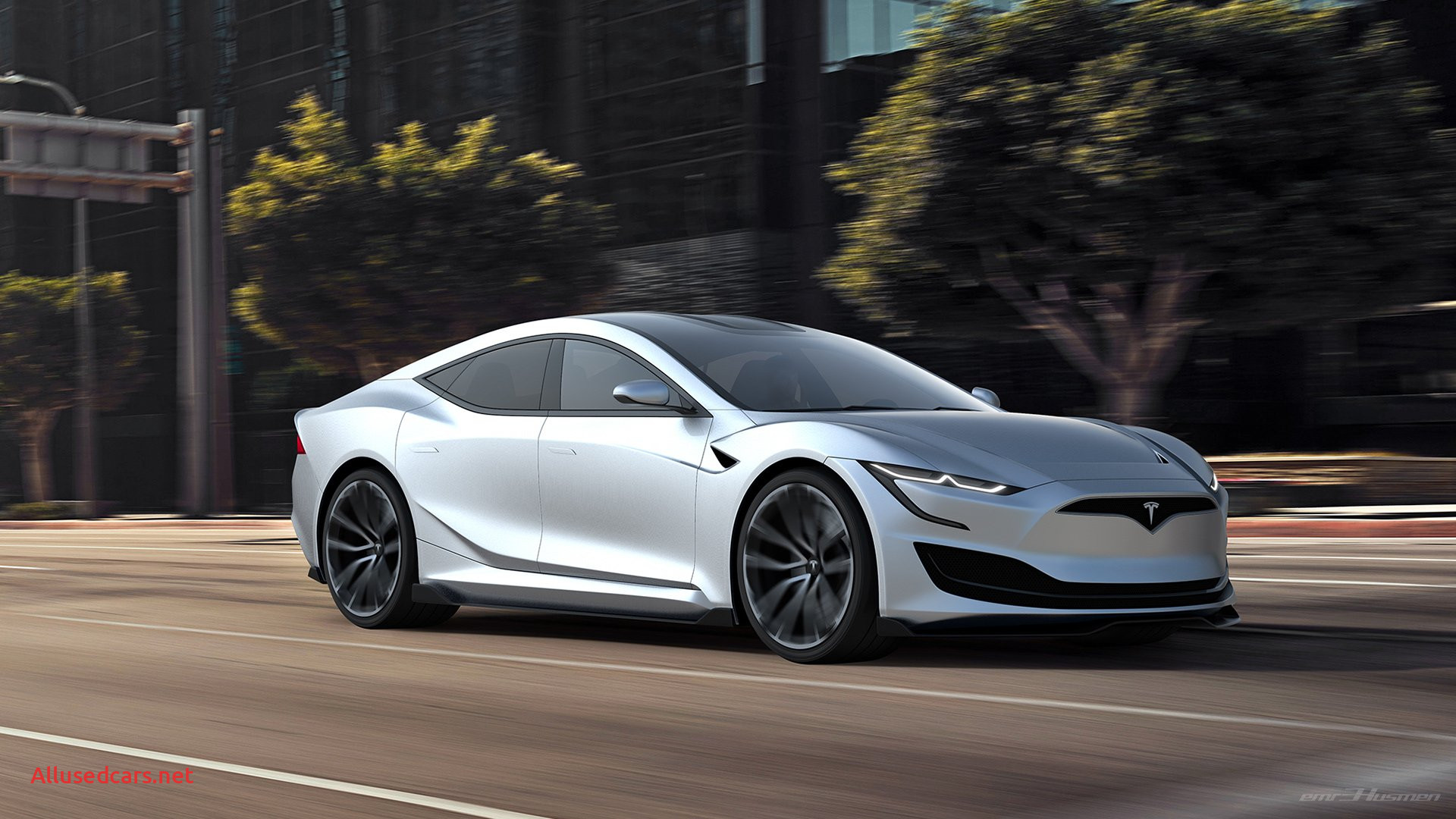How Much Tesla Model S New Tesla S Refresh for the Tesla Model S and Model X Will