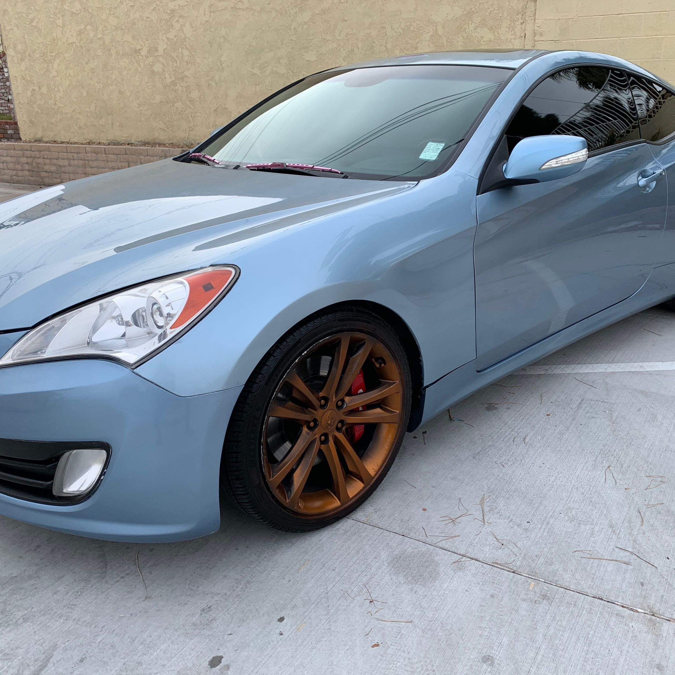 Hyundai Genesis Coupe for Sale Lovely 2010 Hyundai Genesis Coupe 2dr 3 8l Auto Track