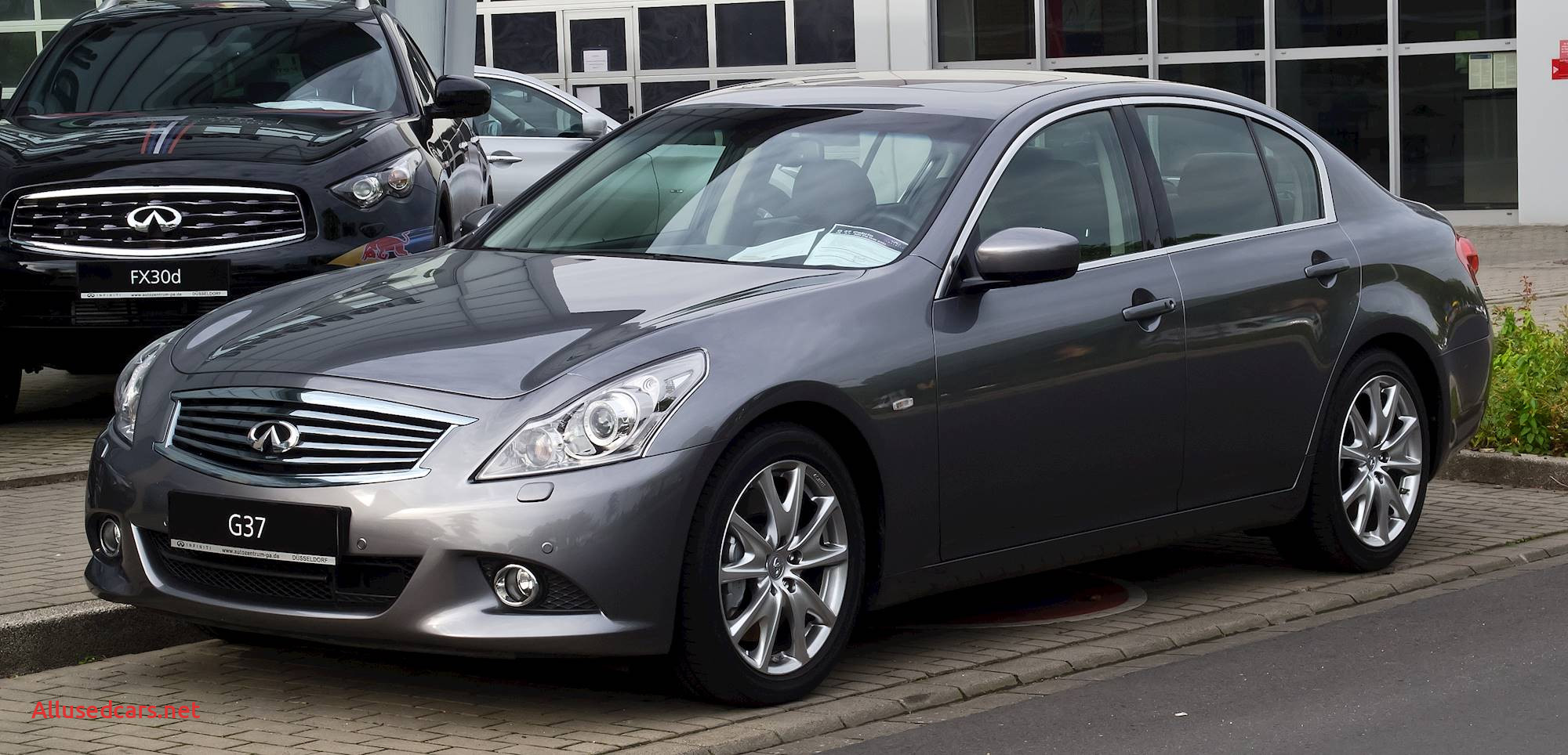 Infiniti G37 Coupe Best Of 2012 Infiniti G37 Coupe Base 2dr Rear Wheel Drive Coupe 7