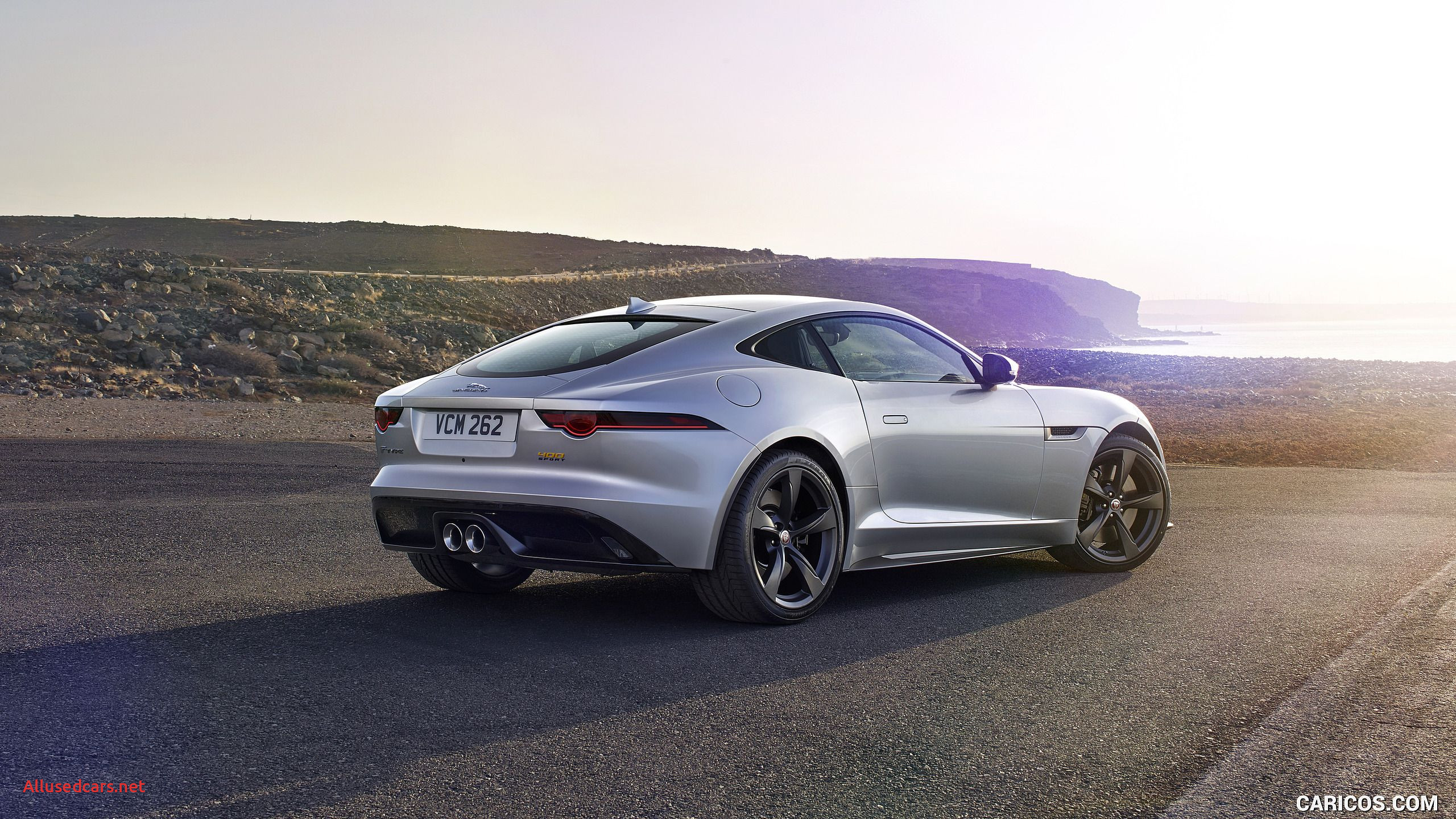Jaguar Xkr for Sale Awesome 2018 Jaguar F Type Coupe and Convertible Wallpaper