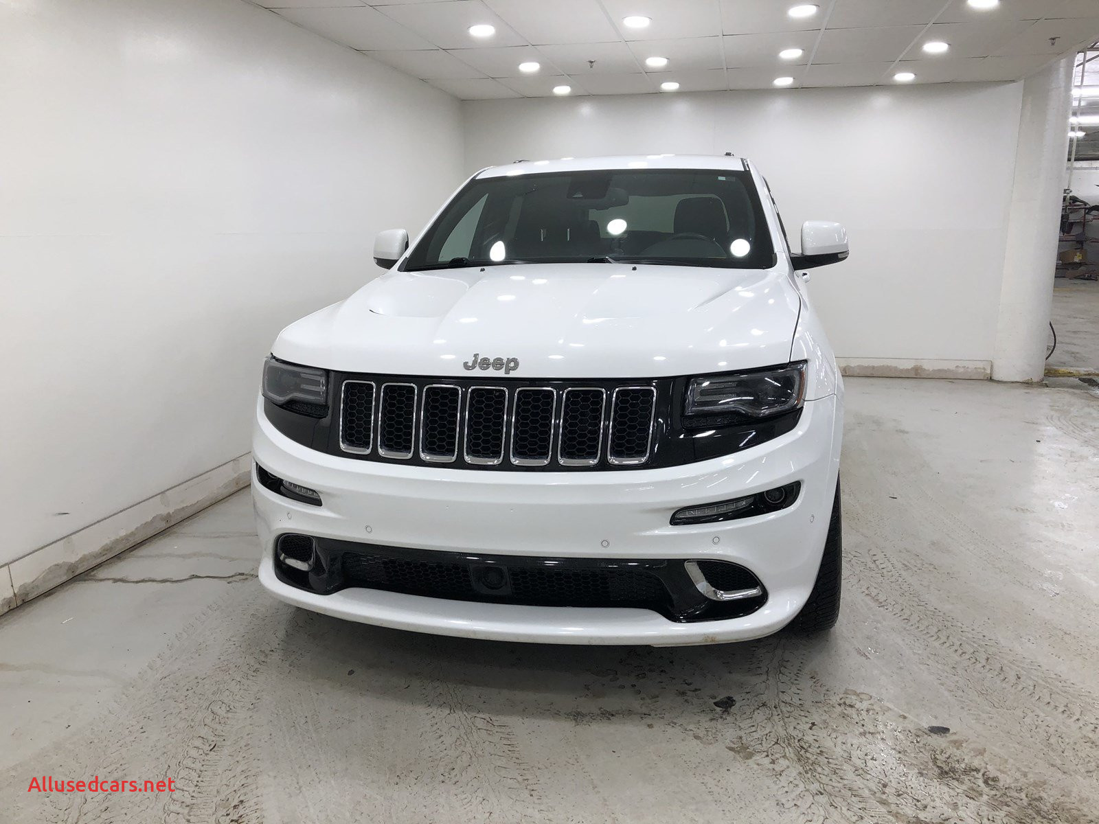 Jeep Grand Cherokee Srt8 Best Of Pre Owned 2014 Jeep Grand Cherokee Srt8 4wd Sport Utility