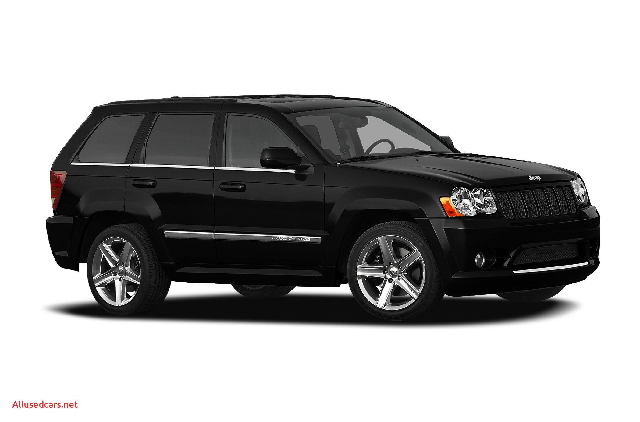 Jeep Grand Cherokee Srt8 Inspirational 2009 Jeep Grand Cherokee Srt8 4dr 4×4 Pricing and Options