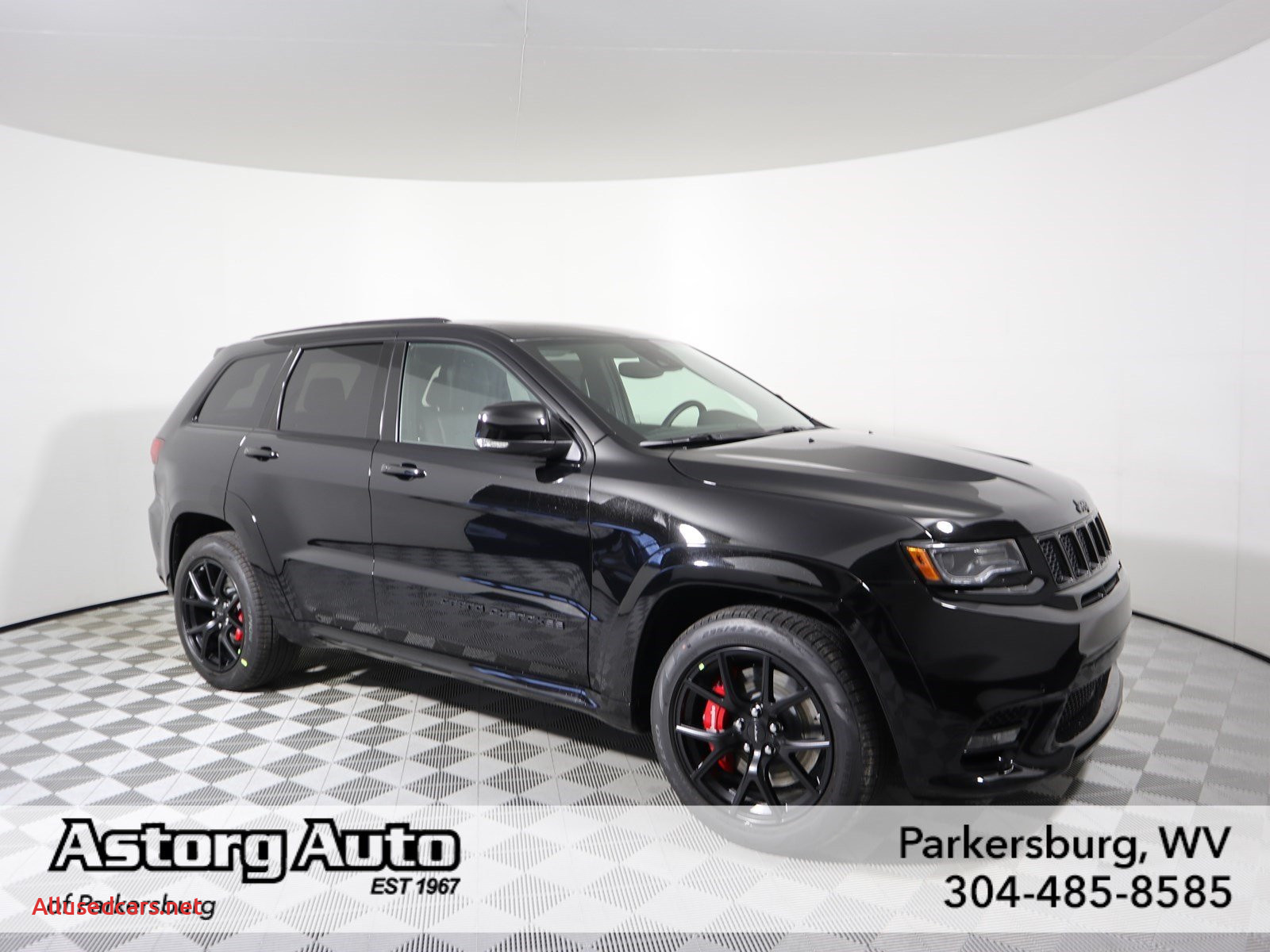 Jeep Grand Cherokee Srt8 Lovely New 2020 Jeep Grand Cherokee Srt with Navigation & 4wd