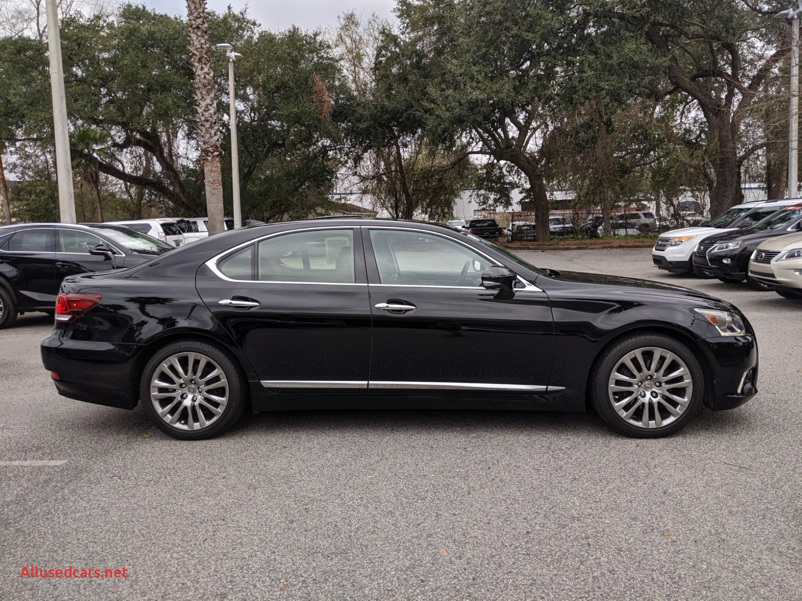 Lexus Ls 460 for Sale Awesome Pre Owned 2014 Lexus Ls 460 4dr Sdn Rwd
