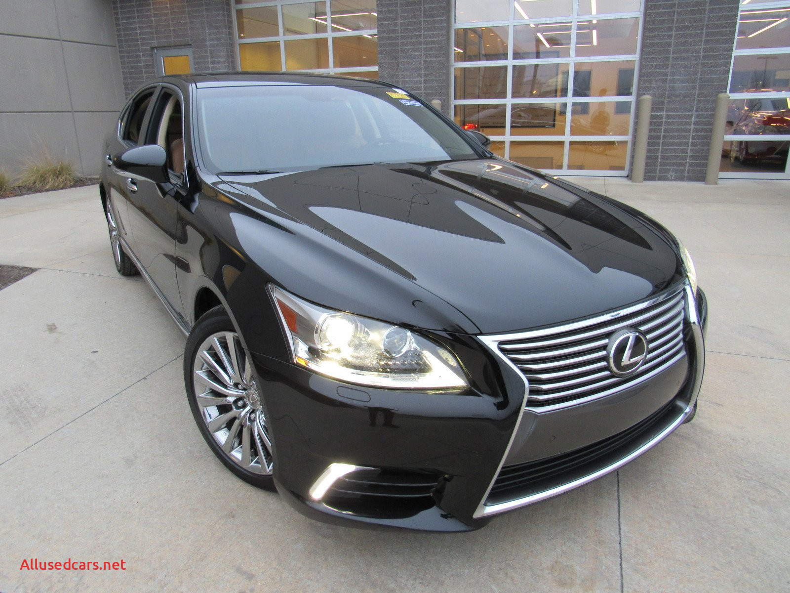 Lexus Ls 460 for Sale Awesome Pre Owned 2016 Lexus Ls 460 4dr Sdn Awd