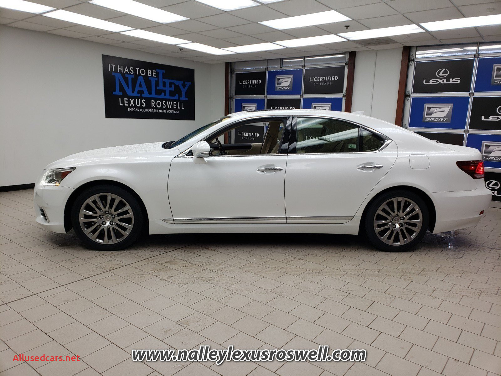 Lexus Ls 460 for Sale Best Of Pre Owned 2015 Lexus Ls 460 460 Rwd 4dr Car