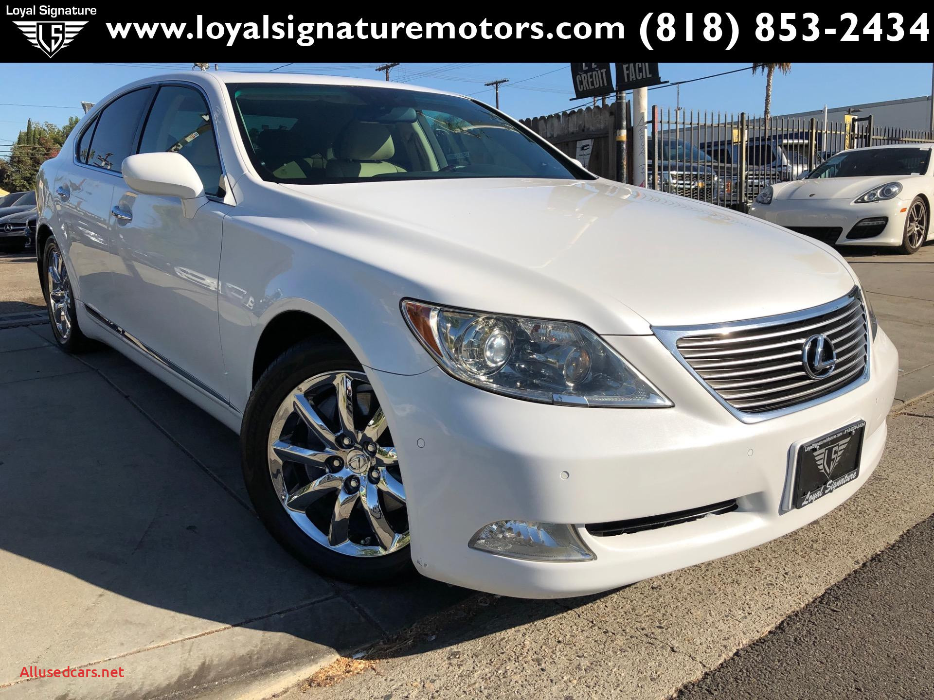 Lexus Ls 460 for Sale Best Of Used 2007 Lexus Ls 460 for Sale $11 995