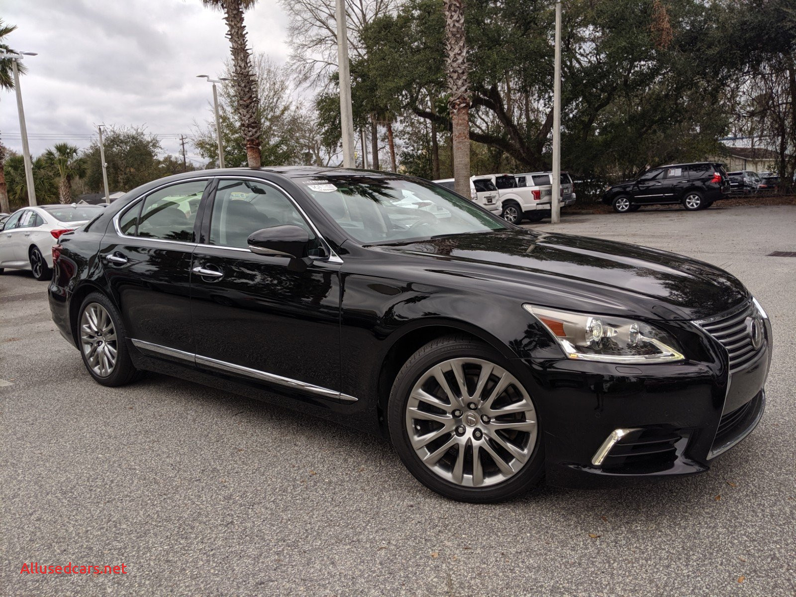 Lexus Ls 460 for Sale Fresh Pre Owned 2014 Lexus Ls 460 4dr Sdn Rwd