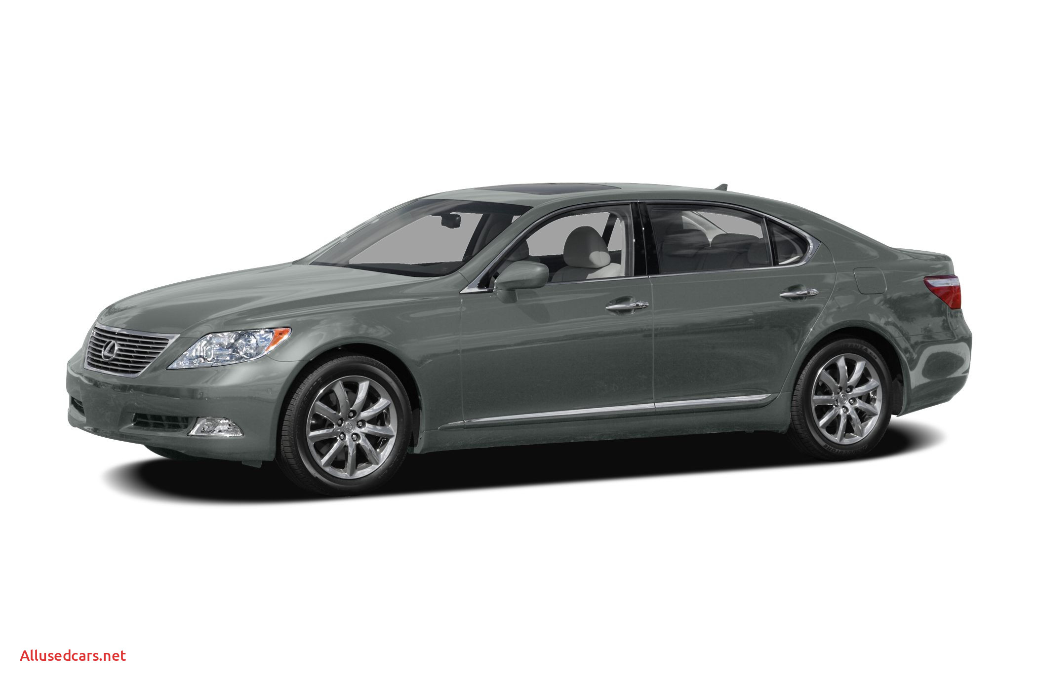 Lexus Ls 460 for Sale Inspirational 2008 Lexus Ls 460