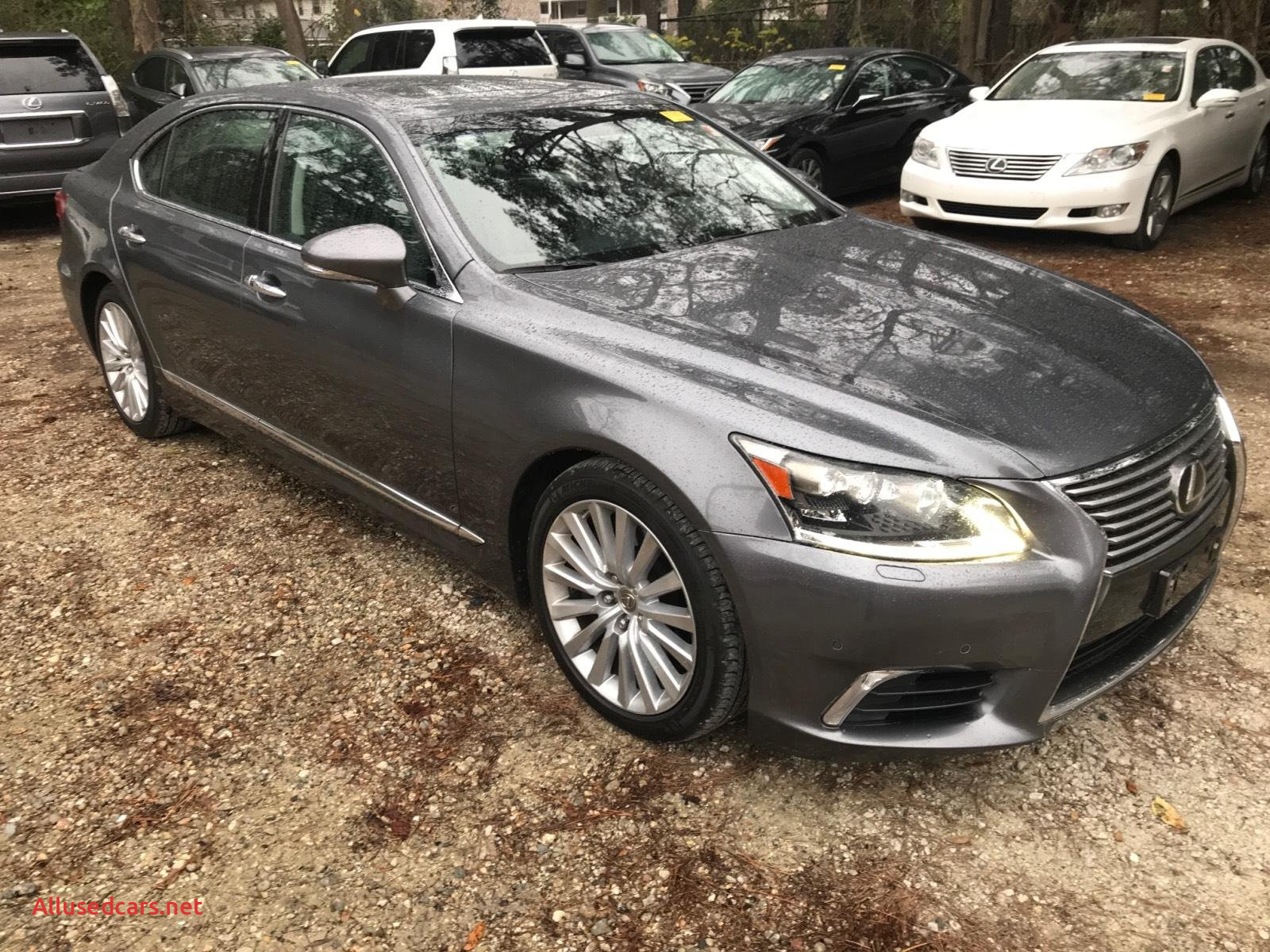 Lexus Ls 460 for Sale Luxury Pre Owned 2014 Lexus Ls 460 L