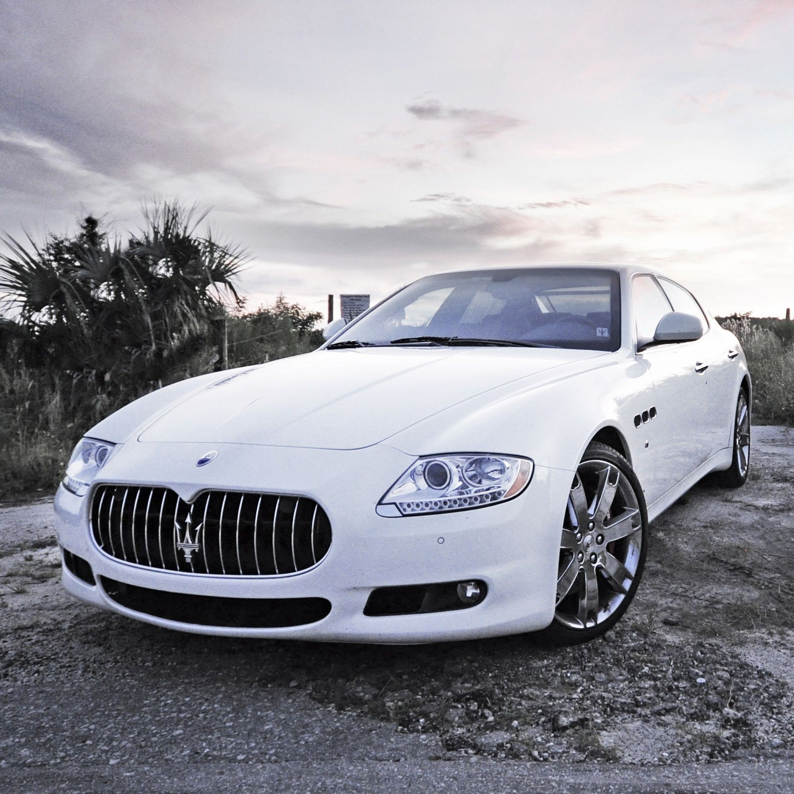 Maserati Granturismo Awesome Maserati Quattroporte Feels Large Lots Of Room Really