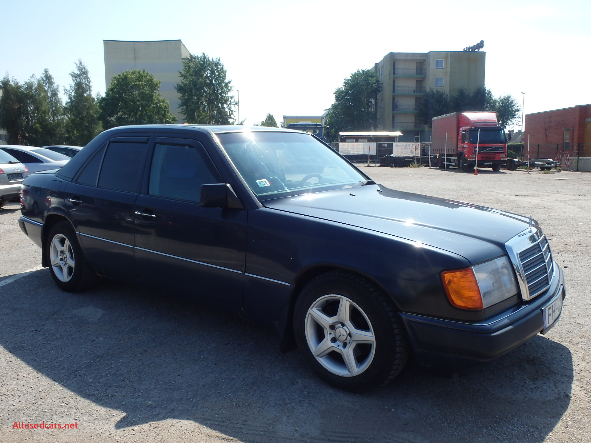 Mercedes 2008 Lovely Mercedes Benz 2 0d 1992g Dzvauto