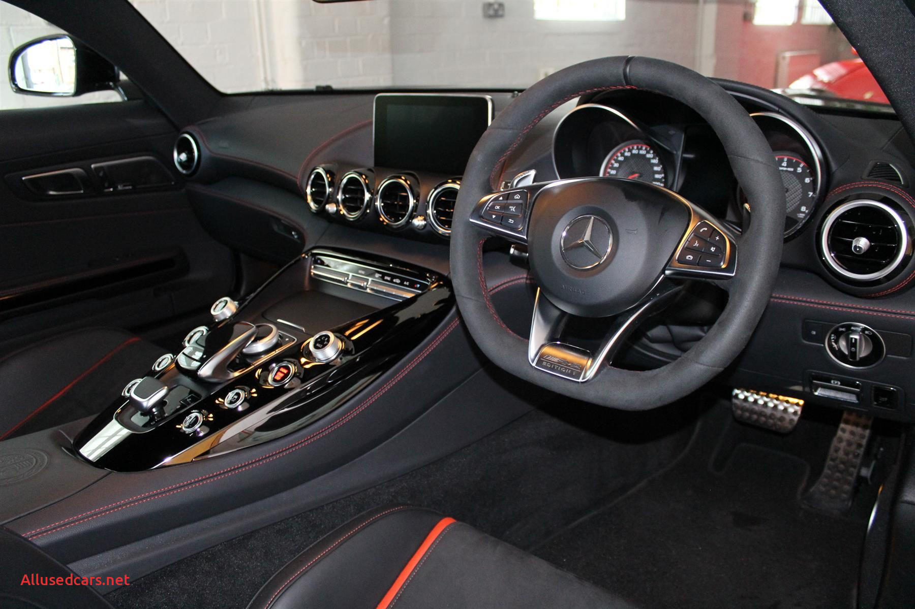 Mercedes 2015 Beautiful Used 2015 Mercedes Benz Amg Gt Amg Gt S Edition 1 for Sale