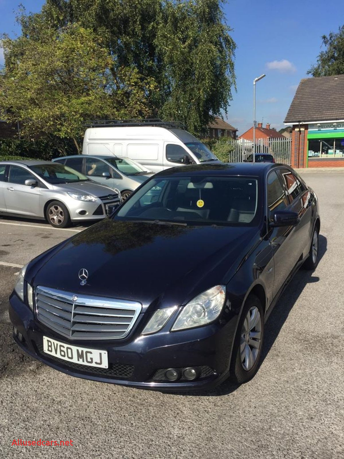 Mercedes Benz E 350 Luxury Mercedes Benz E 220cdi In L12 Liverpool for £3 600 00 for