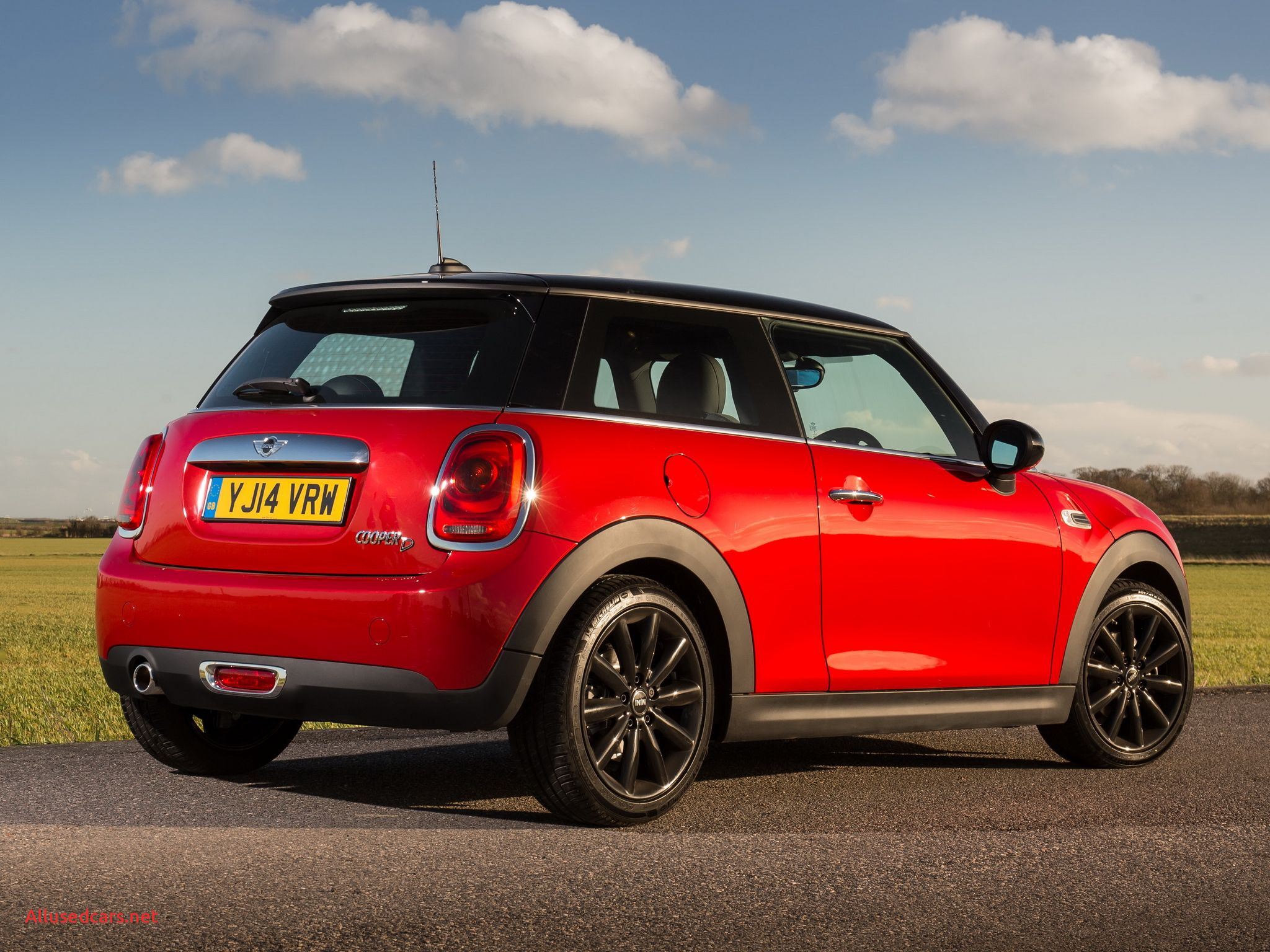 Mini Cooper 2014 Awesome 2014 Mini Cooper D