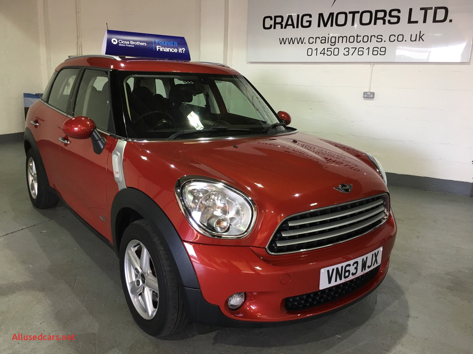 Mini Cooper 2014 Luxury See Previous sold Car From Craig Motors