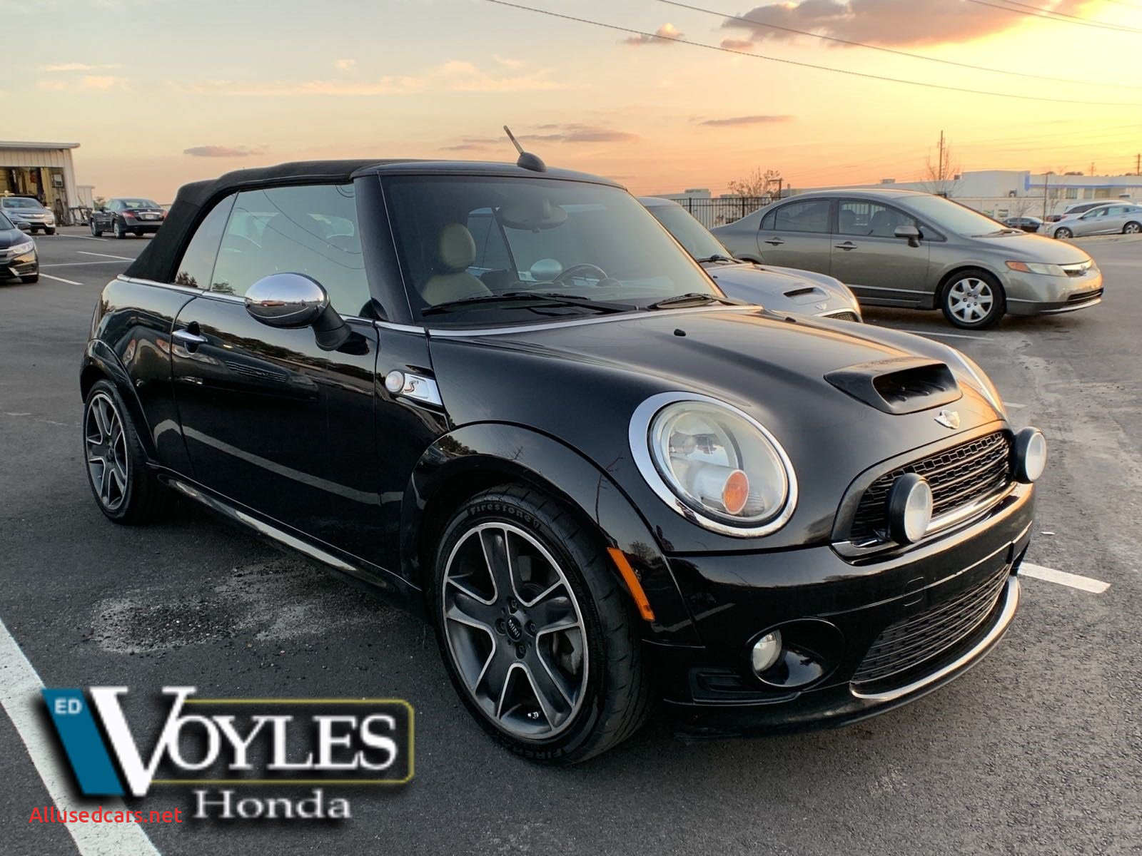 Mini Cooper Dealer Awesome Pre Owned 2009 Mini Cooper Convertible S Fwd Convertible