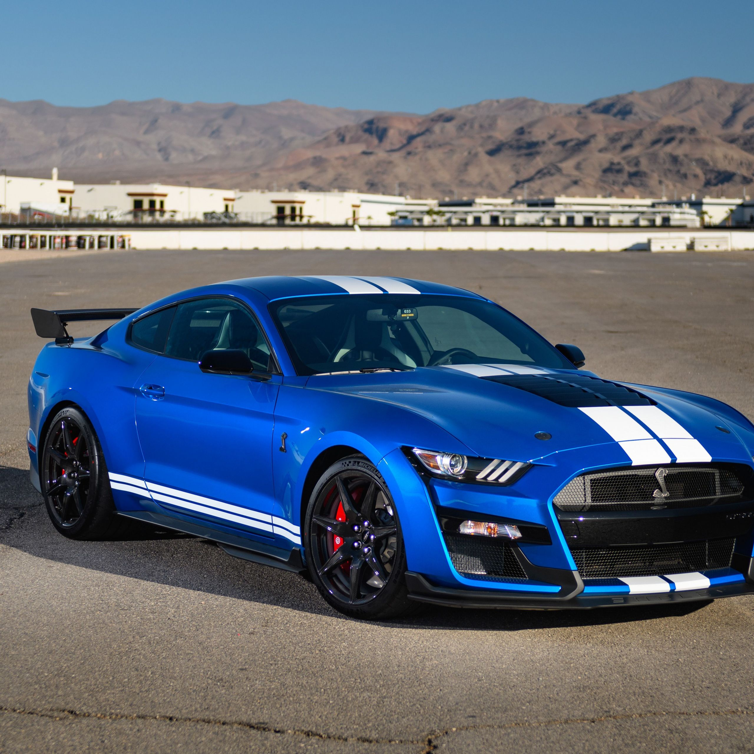 Mustang 2020 New 2020 ford Mustang Shelby Gt500 Review Pricing and Specs