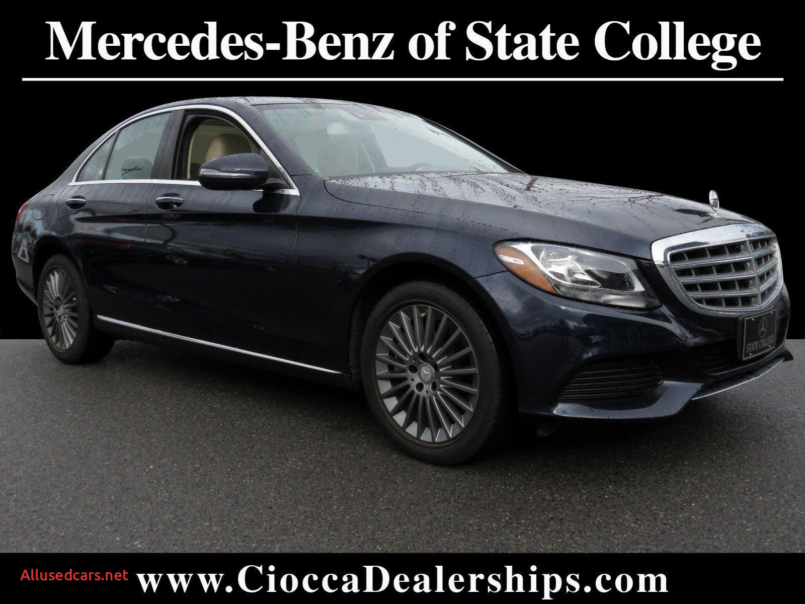 Nada Used Car Prices Best Of Used 2016 Mercedes Benz C Class for Sale In West Chester