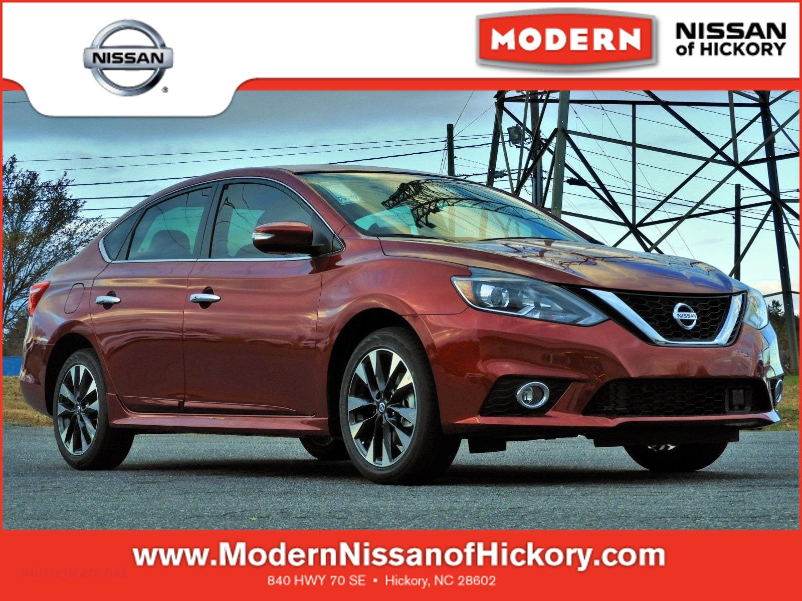 Nissan Sentra for Sale Fresh New 2019 Nissan Sentra for Sale at Modern Automotive