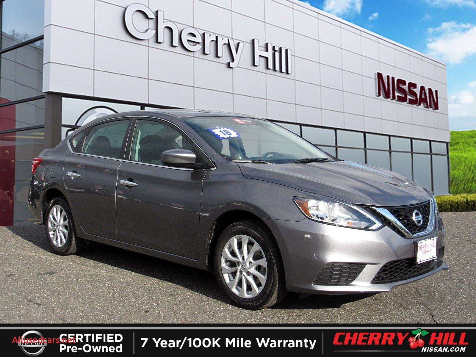 Nissan Sentra for Sale Inspirational 2018 Nissan Sentra Cherry Hill Nj