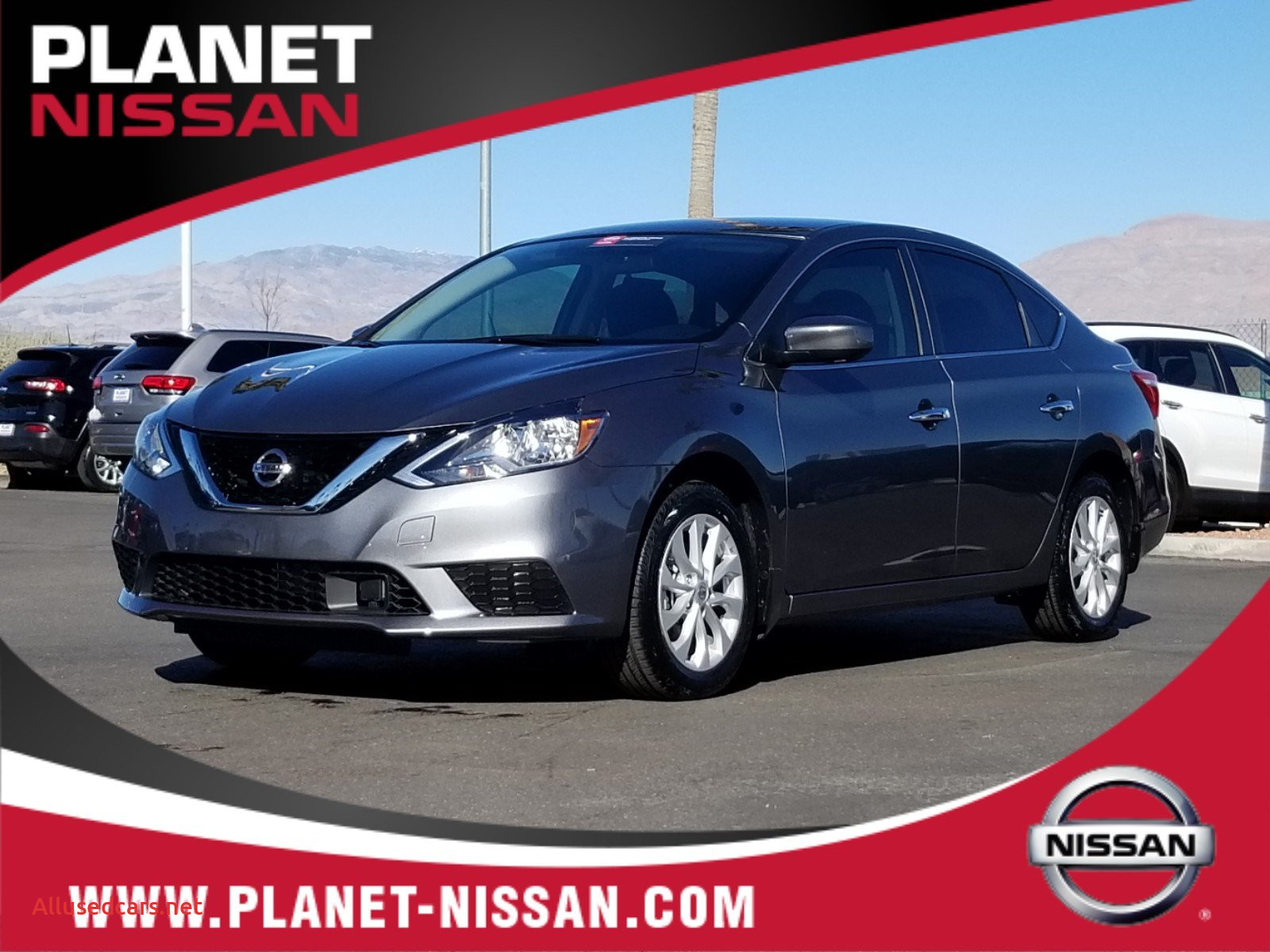 Nissan Sentra for Sale Luxury Certified Pre Owned 2019 Nissan Sentra Sv