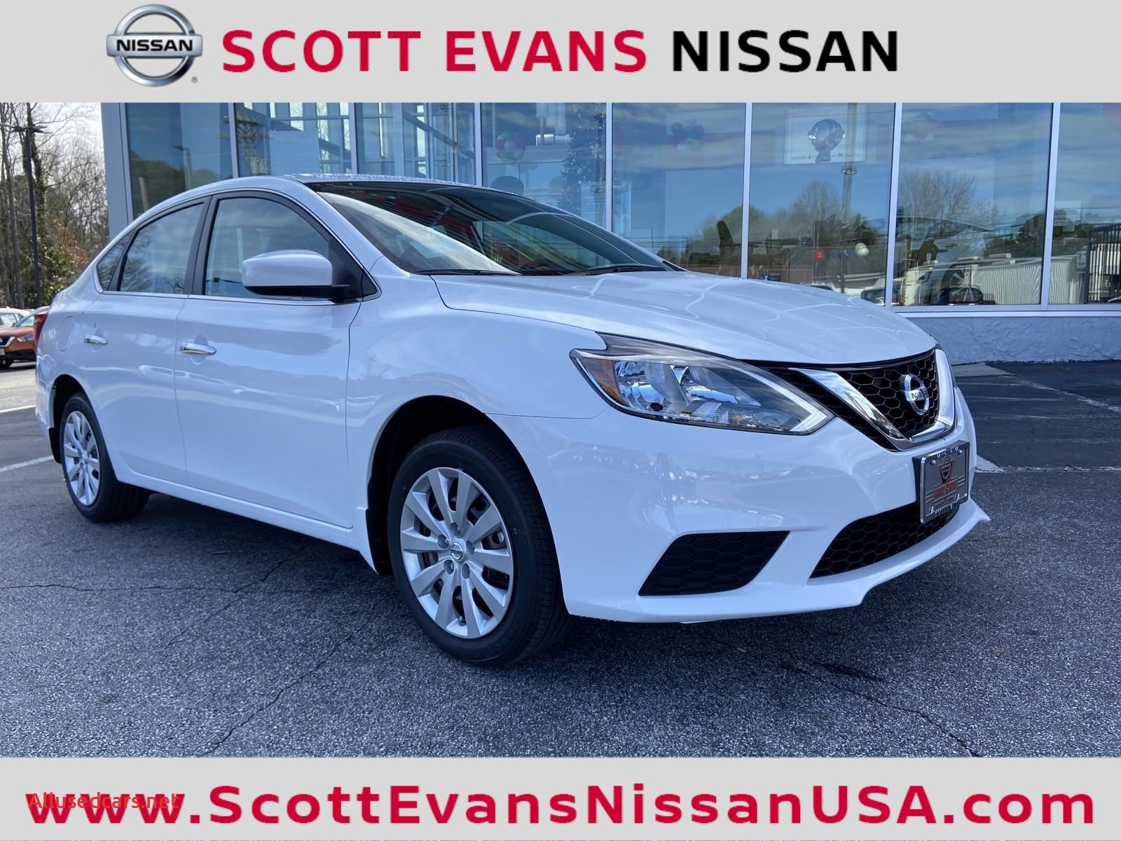 Nissan Sentra for Sale Luxury New 2019 Nissan Sentra S Fwd 4dr Car