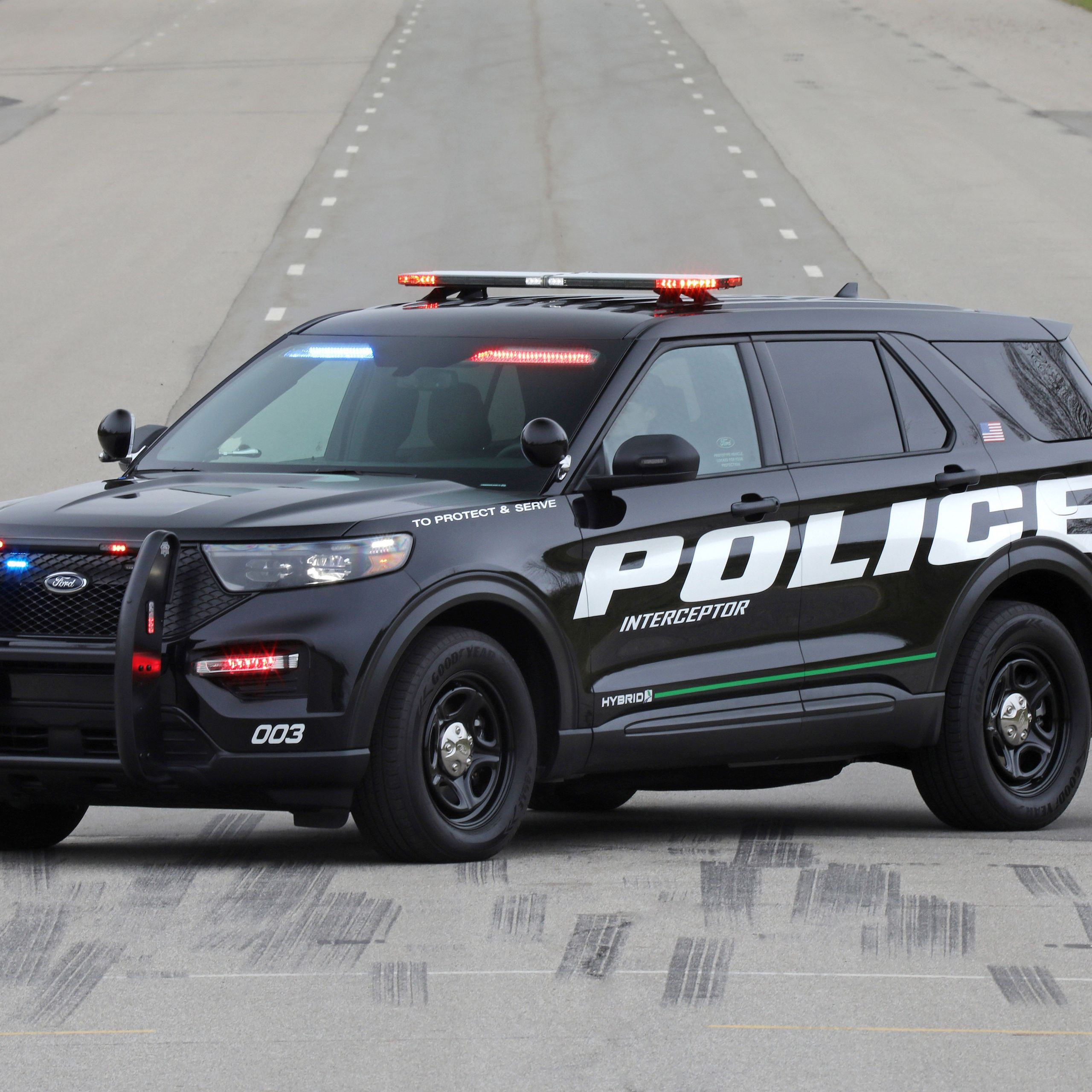 Police Interceptor Cars for Sale Near Me Unique ford Police Interceptor Utility Hybrid Awd Saves Gas Specs