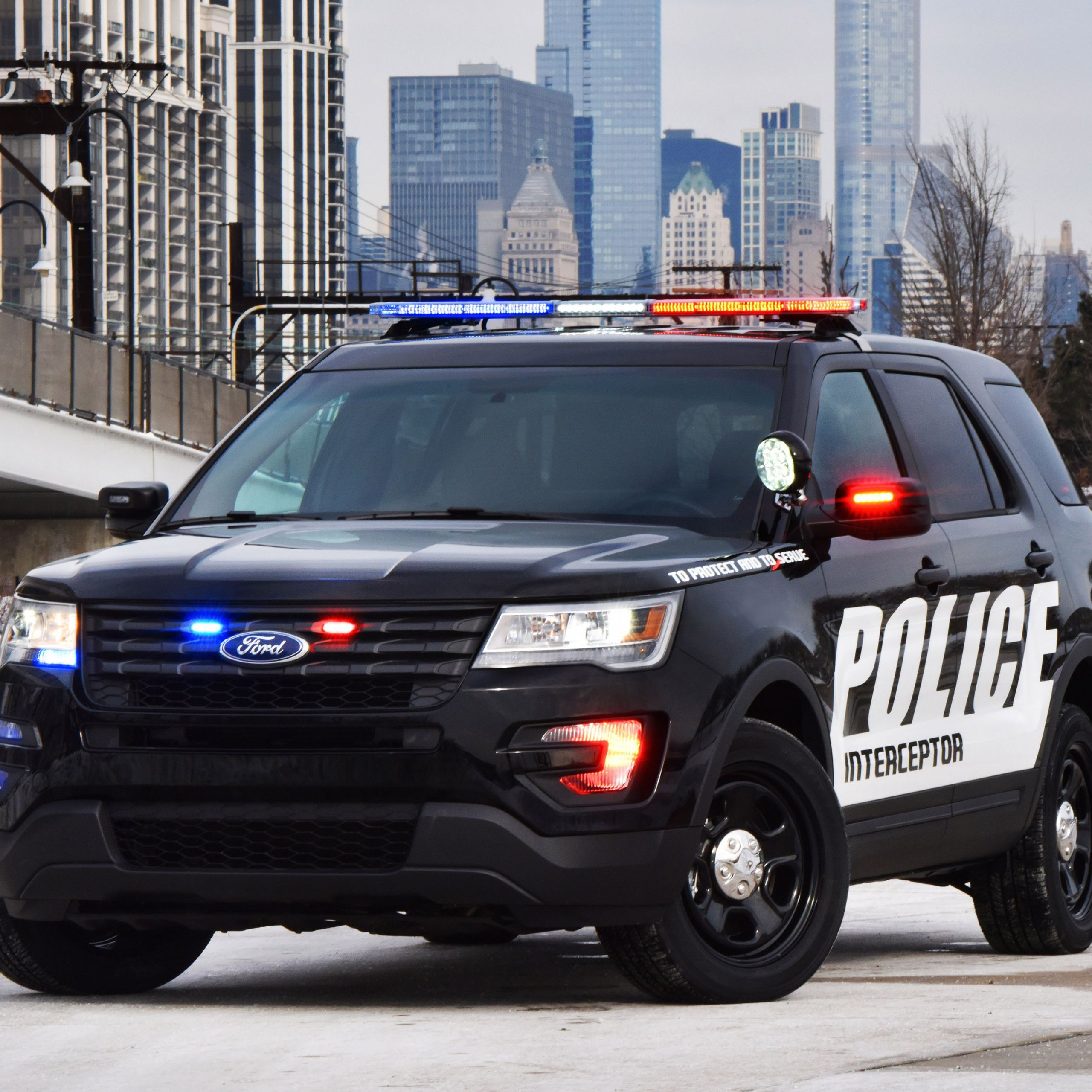 Police Interceptor Cars for Sale Near Me Unique ford Puts Criminals On Notice with New Police Interceptor