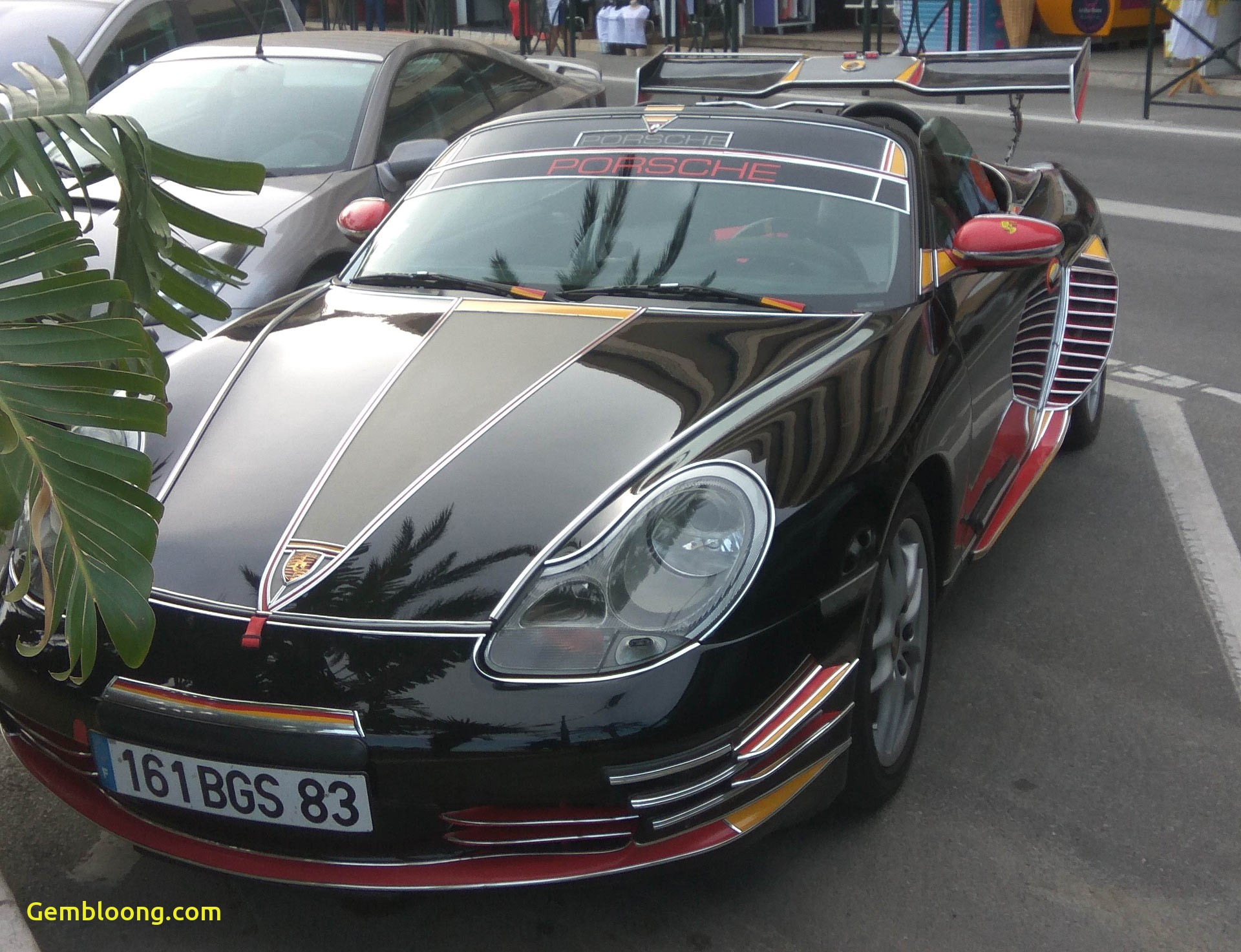 Porsche Boxster Price Best Of Congratulations Your Modded Porsche Boxster is now A