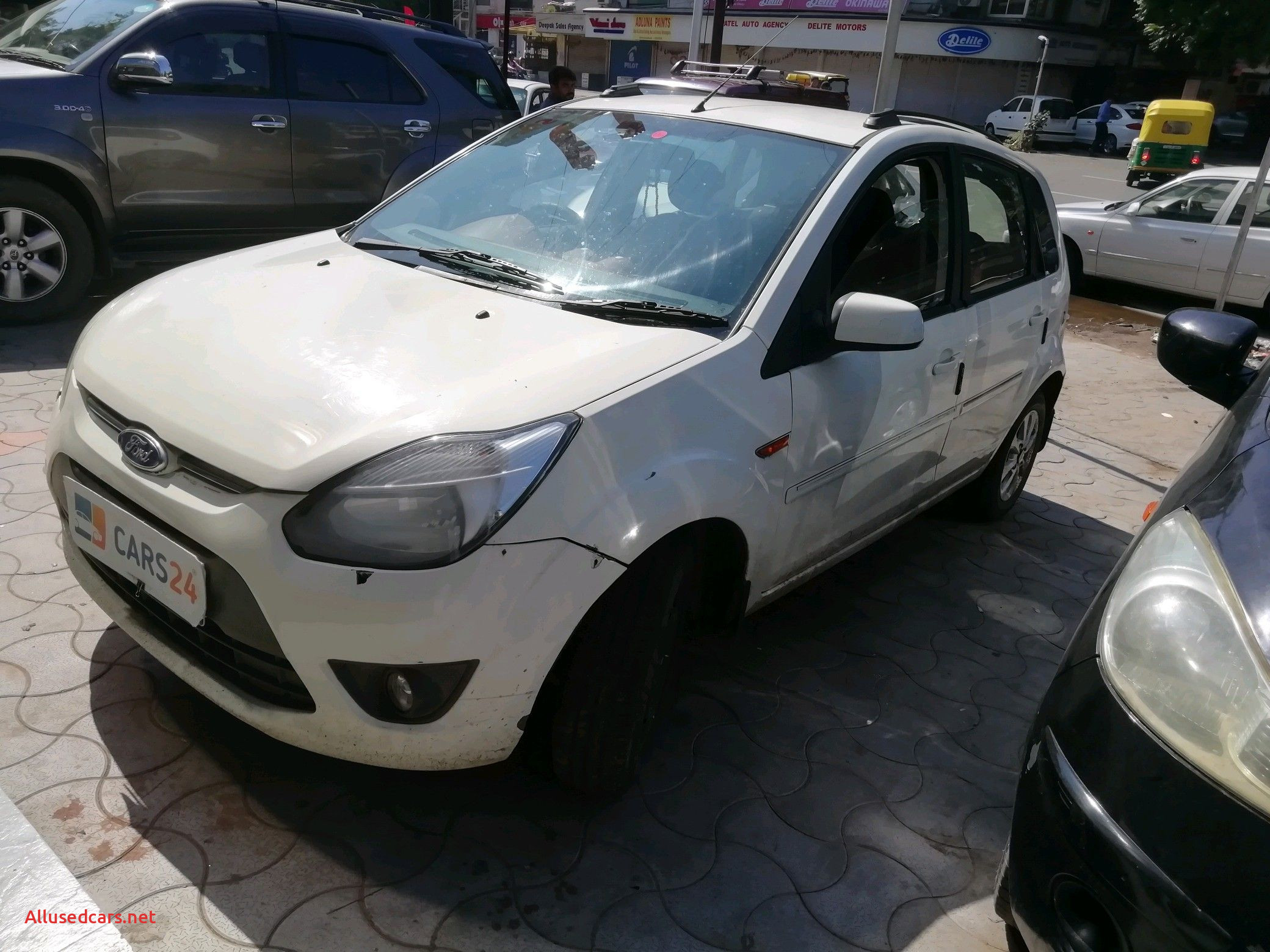 Price My Car Inspirational Buy Used ford Figo In Ahmedabad