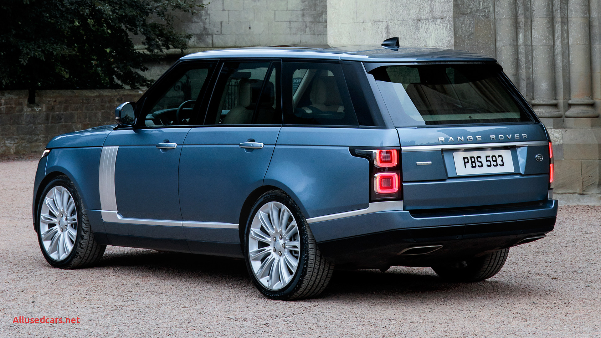 Range Rover 2012 Fresh Land Rover Range Rover Vogue Used Cars for Sale On Auto