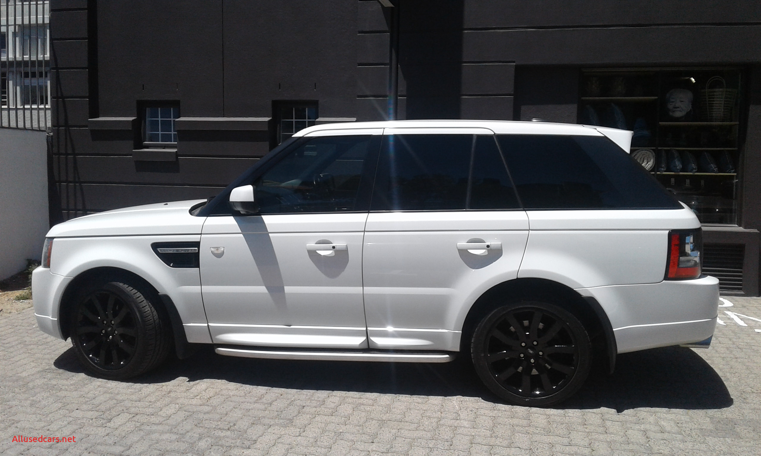 Range Rover 2015 Beautiful 2013 Land Rover Range Rover Sport 3 0d Hse Lux