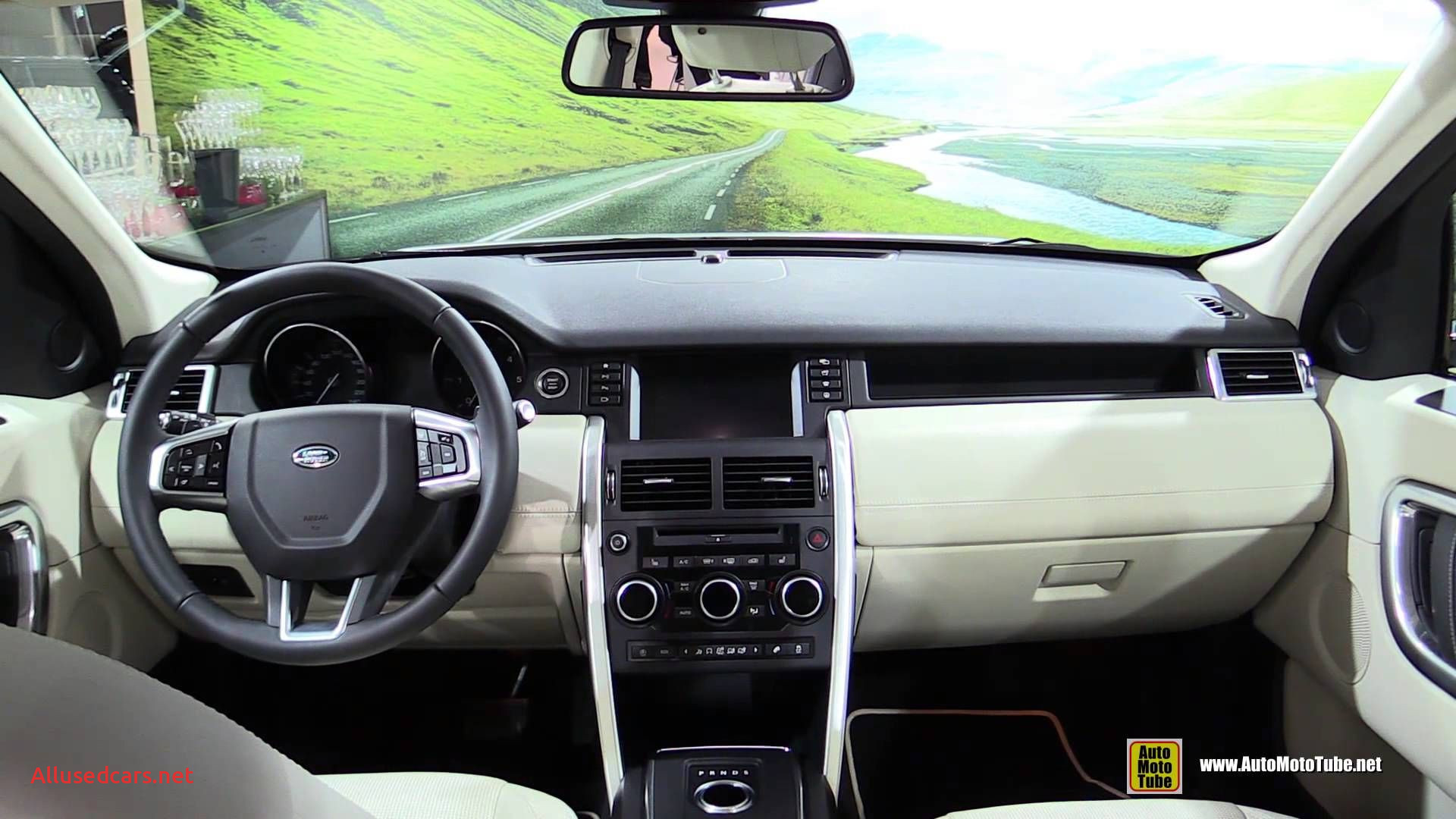 Range Rover 2015 Fresh 2015 Range Rover Discovery Sport Hse Exterior Interior