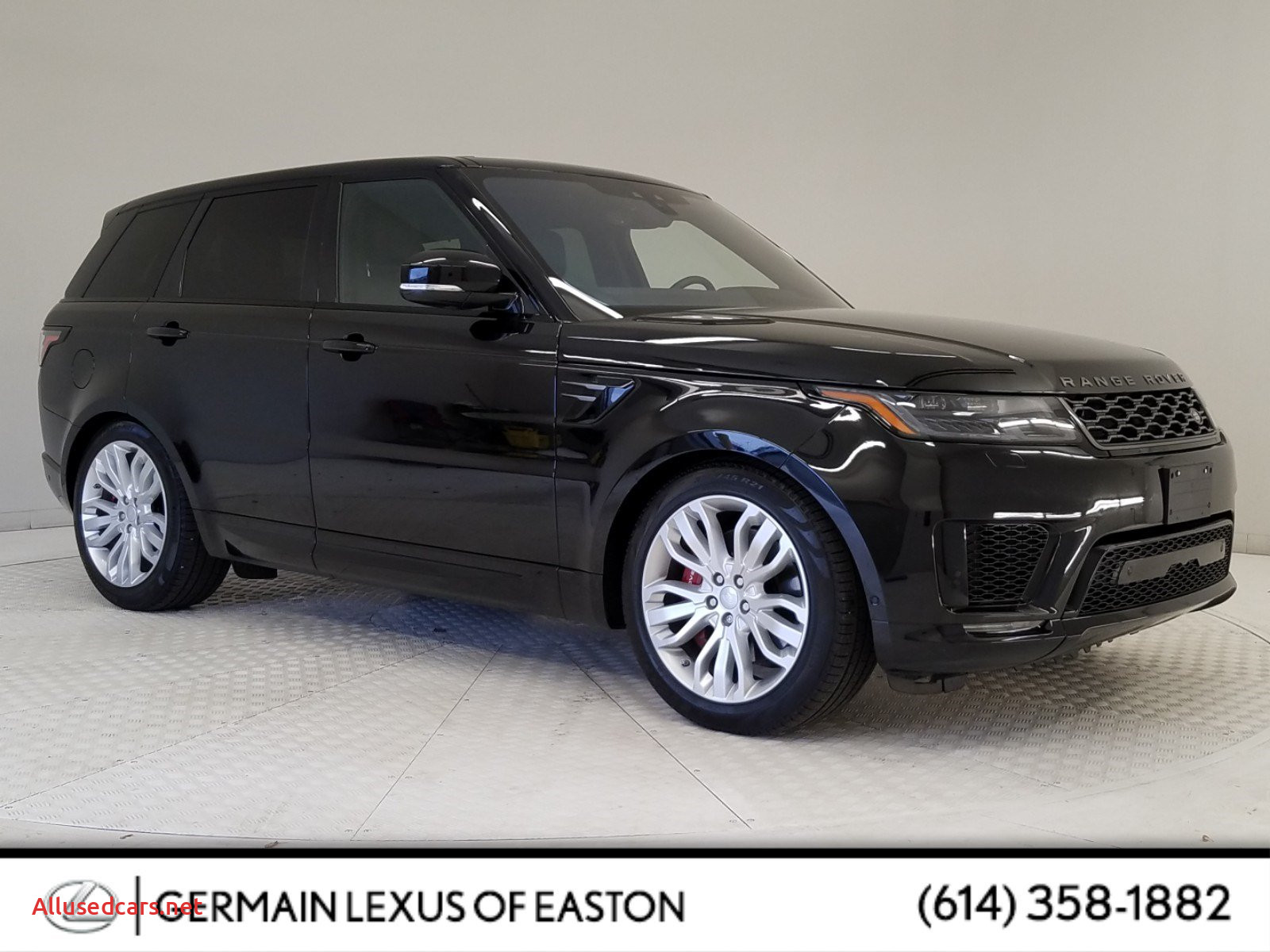 Range Rover for Sale Near Me Elegant Pre Owned 2019 Land Rover Range Rover Sport Dynamic with Navigation & 4wd