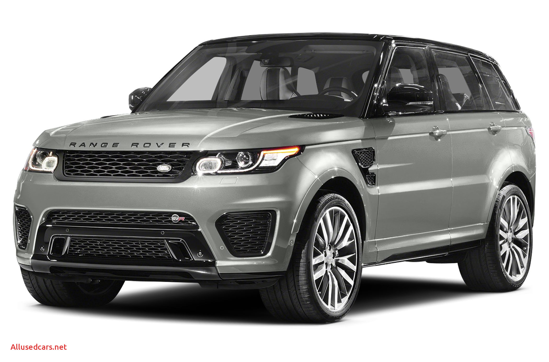 Range Rover Svr for Sale Fresh 2015 Land Rover Range Rover Sport 5 0l Supercharged Svr 4dr 4x4 Specs and Prices
