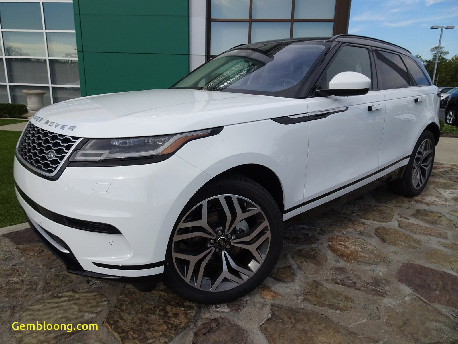 Range Rover Velar for Sale Luxury New 2020 Land Rover Range Rover Velar S with Navigation & 4wd