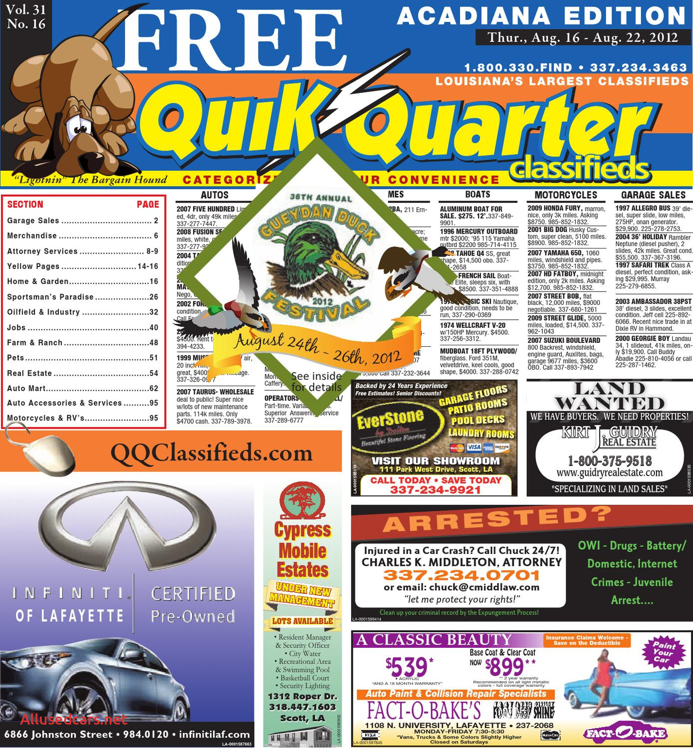 Scion Xb New Qq Acadiana by Part Of the Usa today Network issuu
