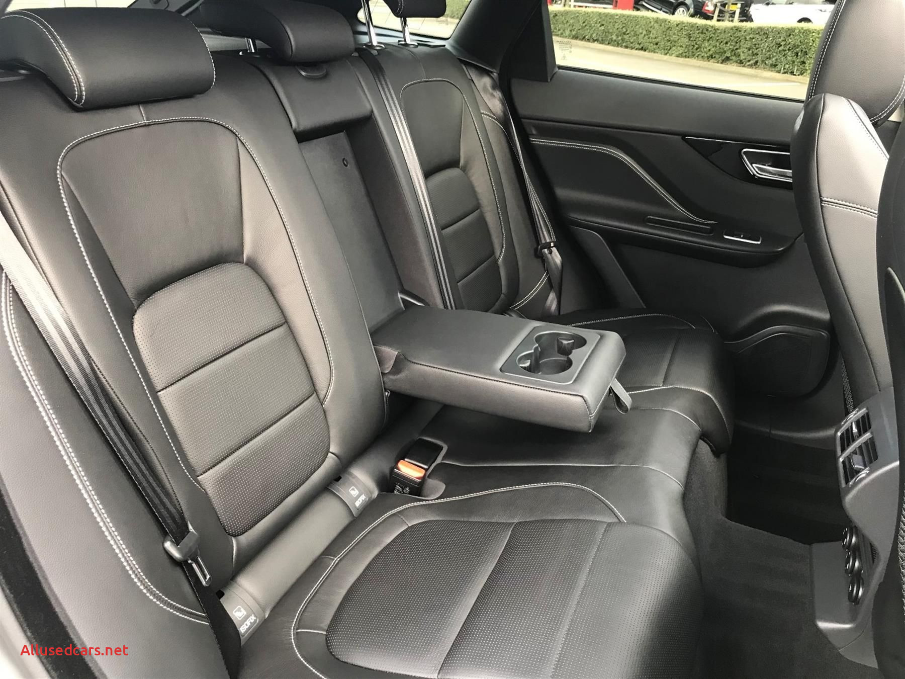 Select Auto Unique Used 2019 Jaguar F Pace 3 0d V6 S 5dr Auto Awd for Sale In