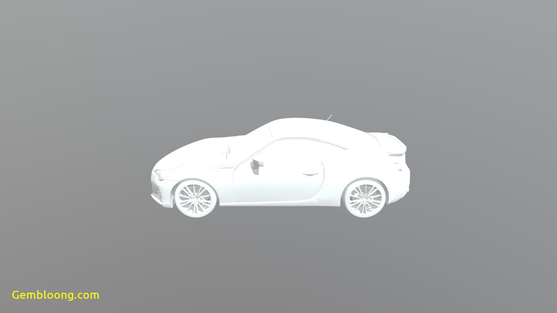 Subaru Brz for Sale Awesome Subaru Brz Download Free 3d Model by Max Mr Maxunity