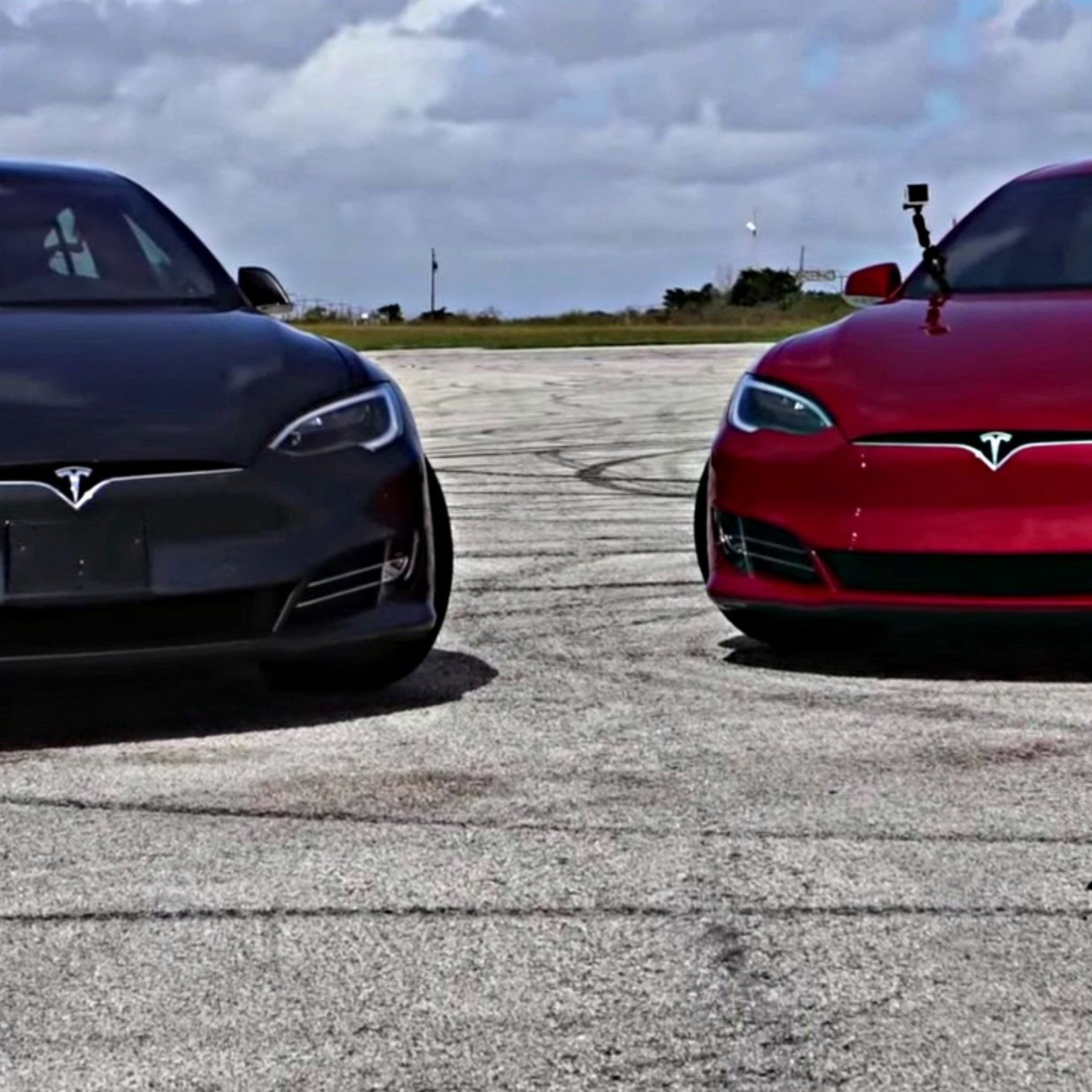 Tesla 1 Beautiful Tesla Model S P100d Vs 100d is It Worth the Extra $36k to