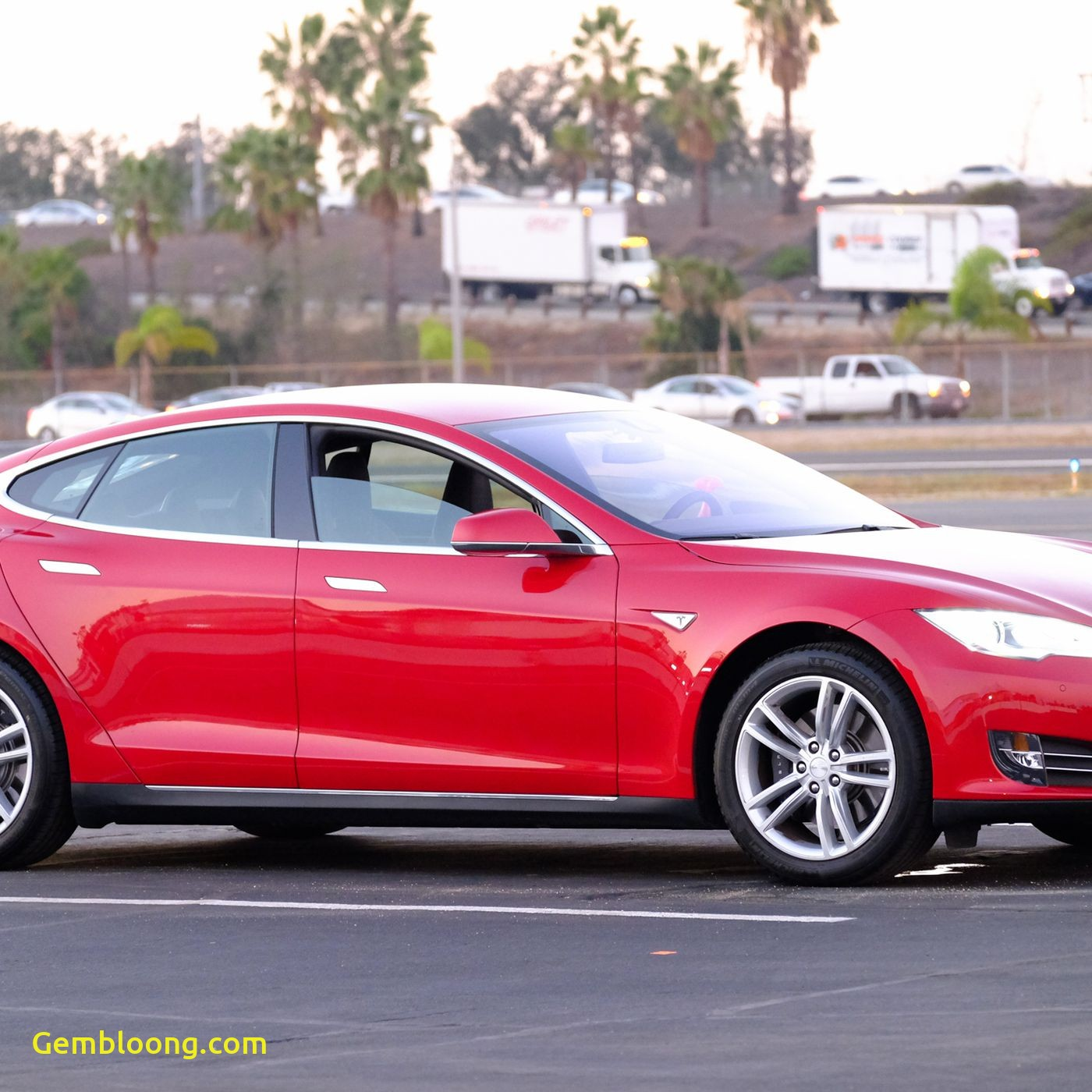 Tesla 1 Best Of This is Tesla S D An All Wheel Drive Model S with Eyes On